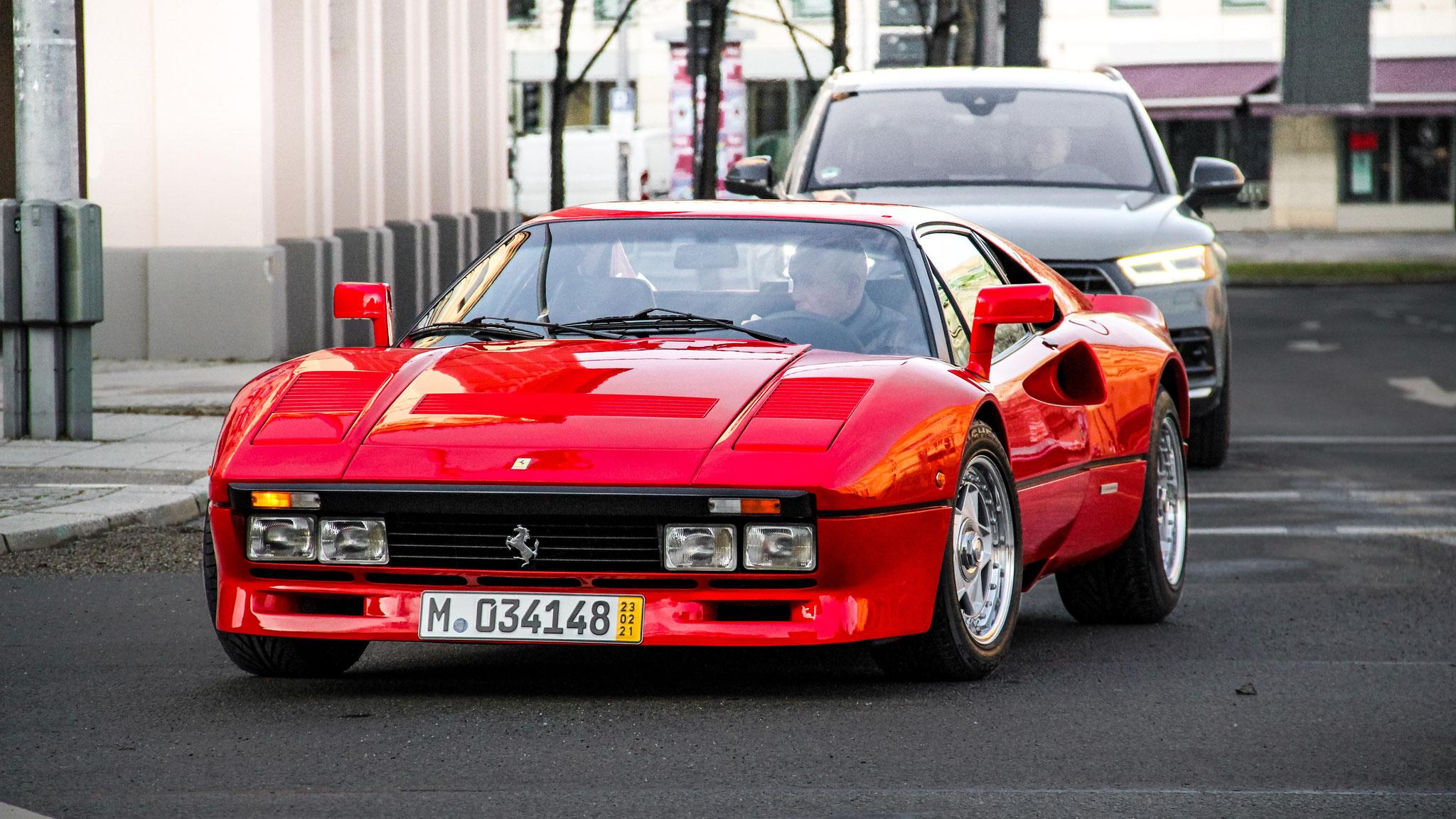 Ferrari 288 GTO - M-034148