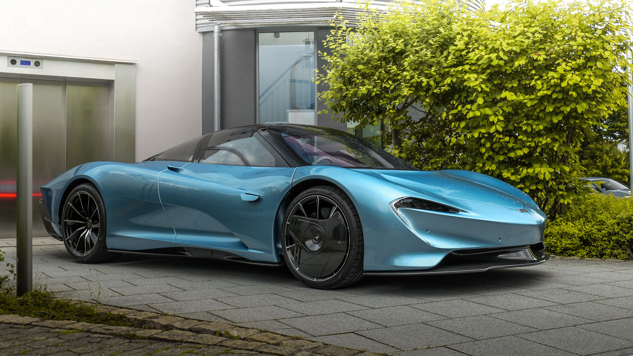 McLaren Speedtail - M-06270