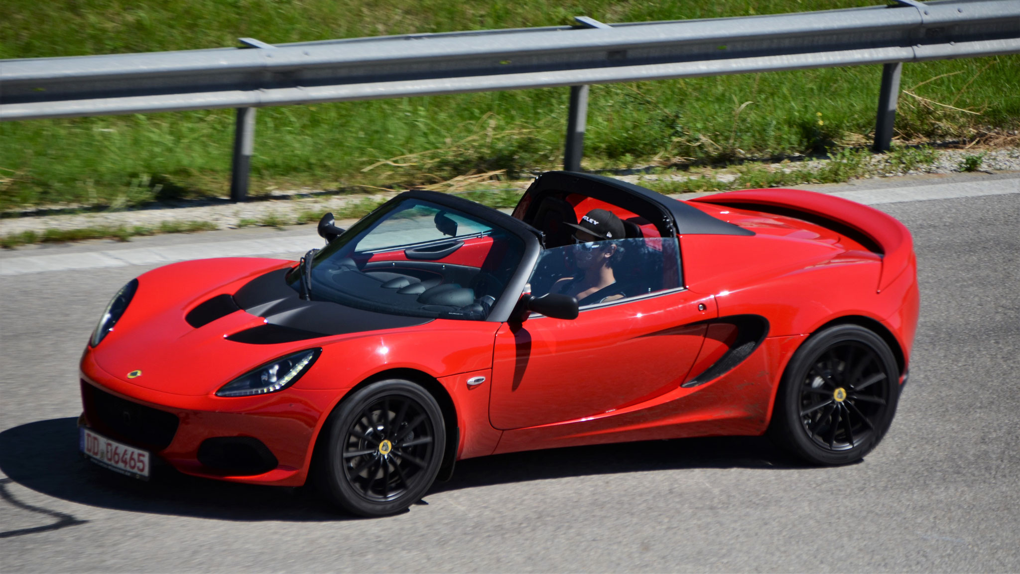 Lotus Elise S3 220 - DD-06468