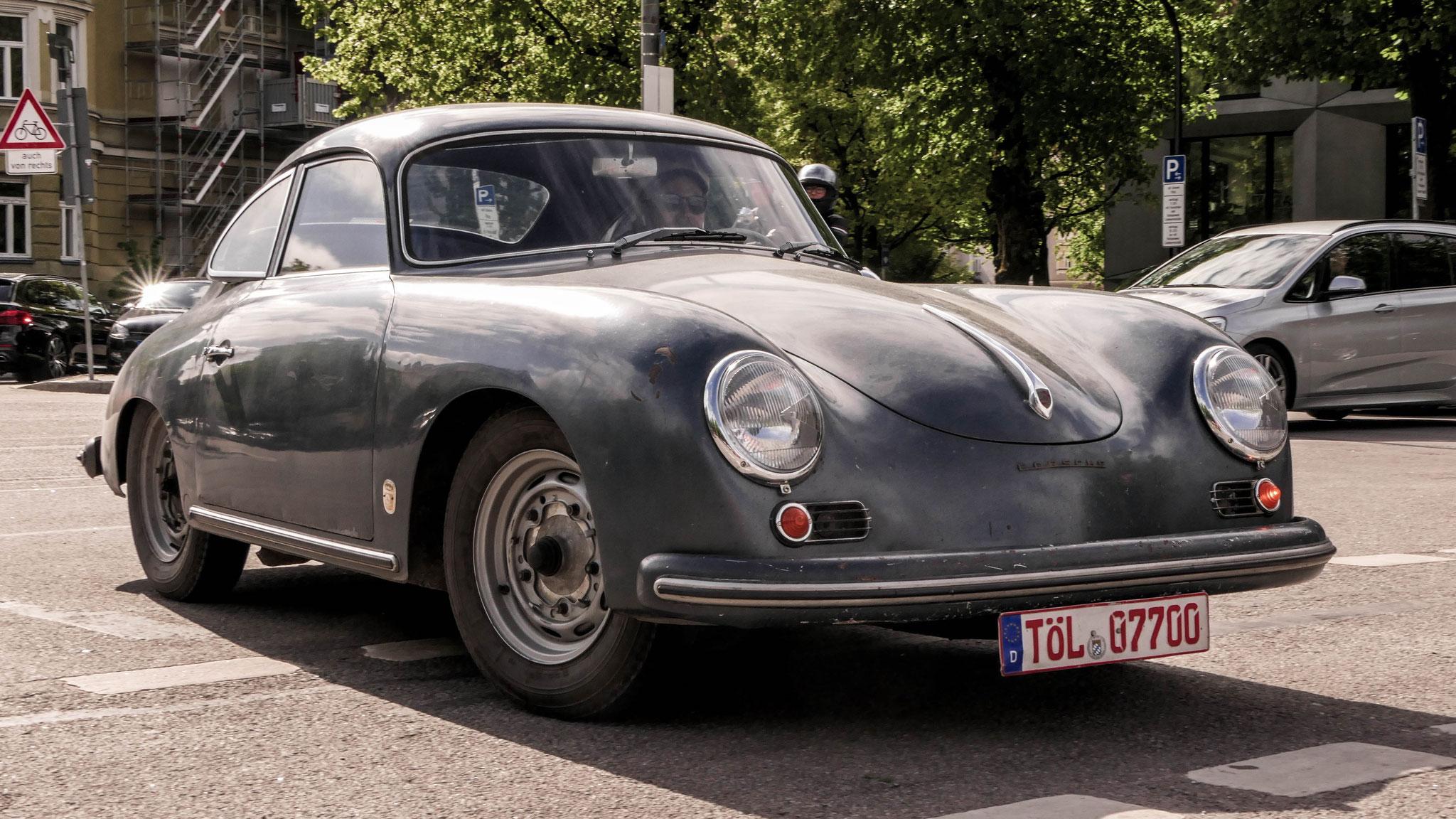 Porsche 356 S - TÖL-07700
