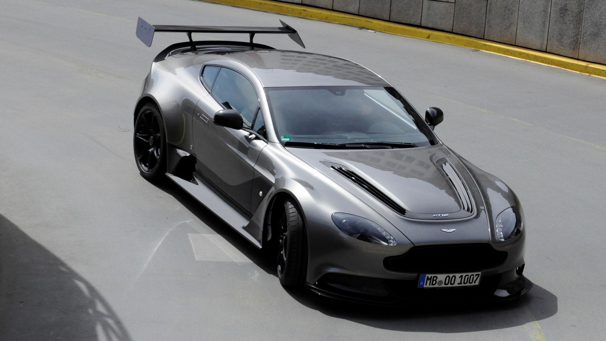 Aston Martin Vantage GT12 - MB-OO-1007