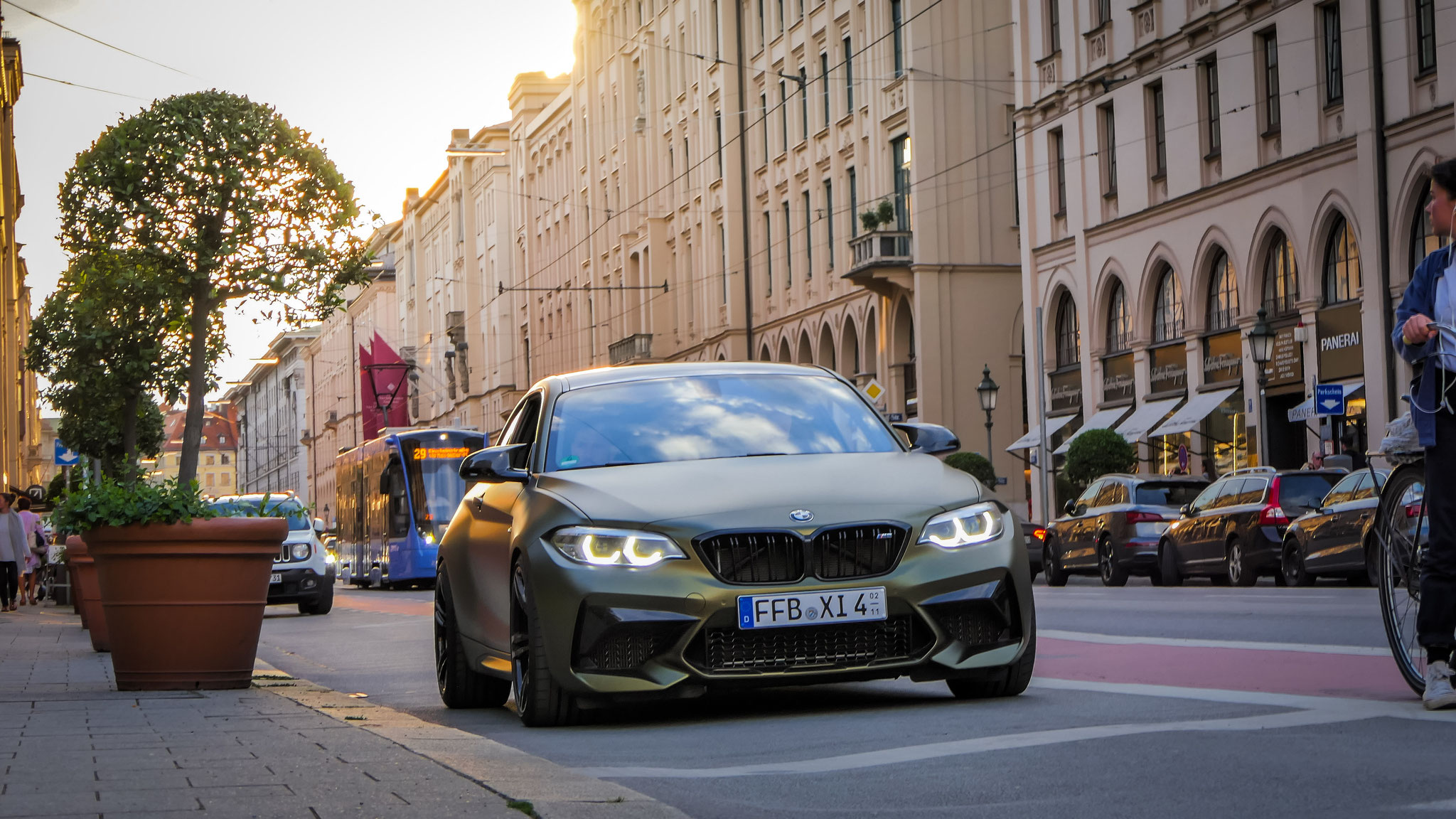 BMW M2 Competition - FFB-XI-4