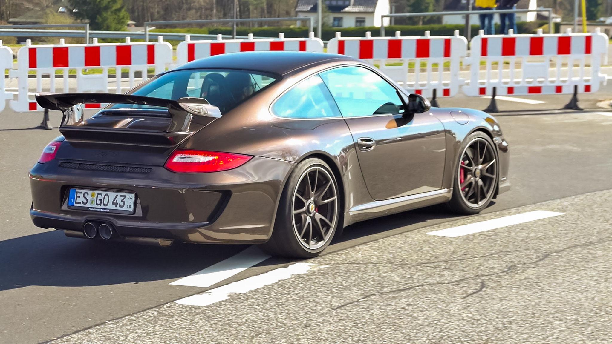Porsche GT3 997 - ES-GO-43