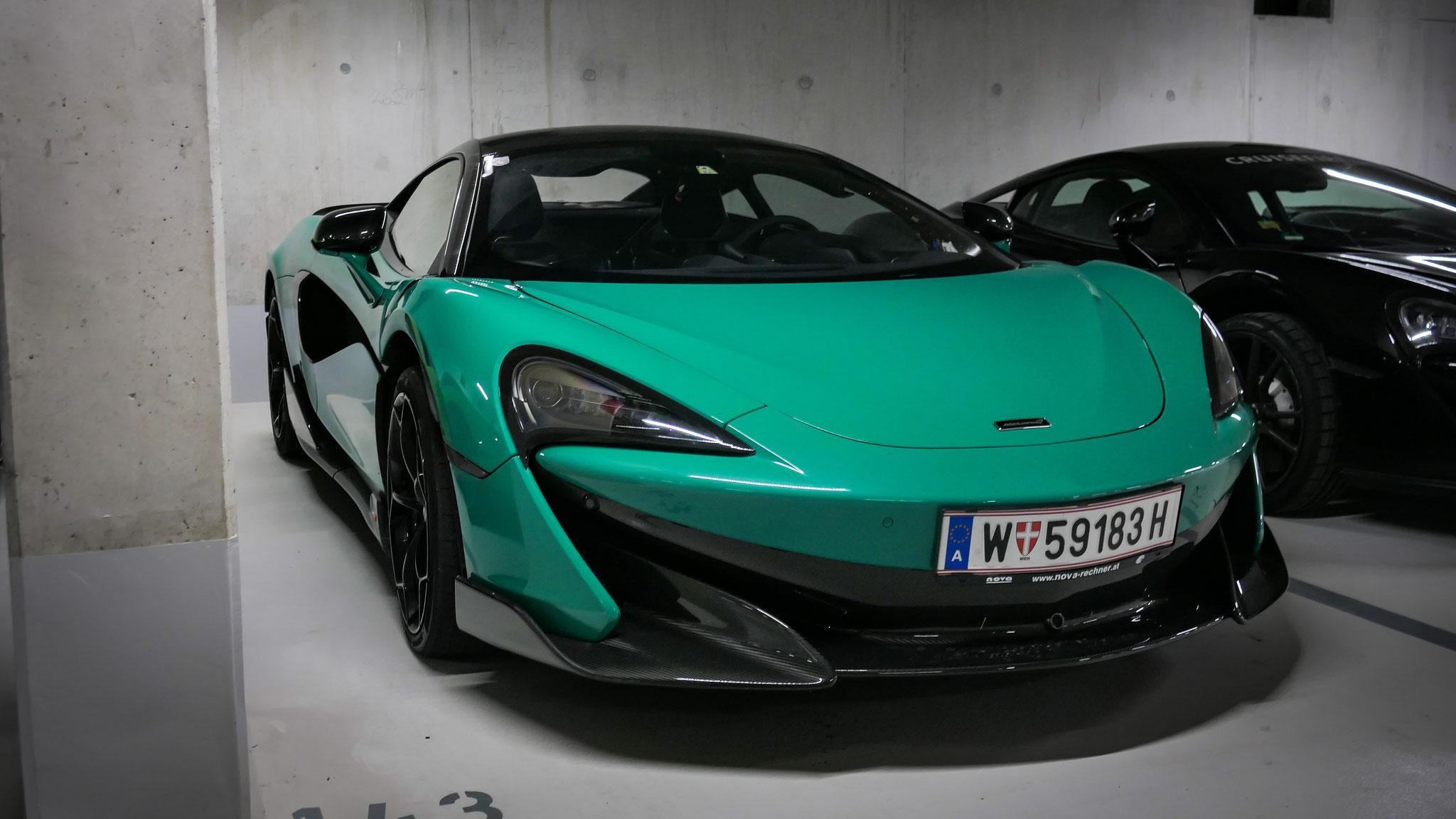 McLaren 600LT - W-59183-H (AUT)