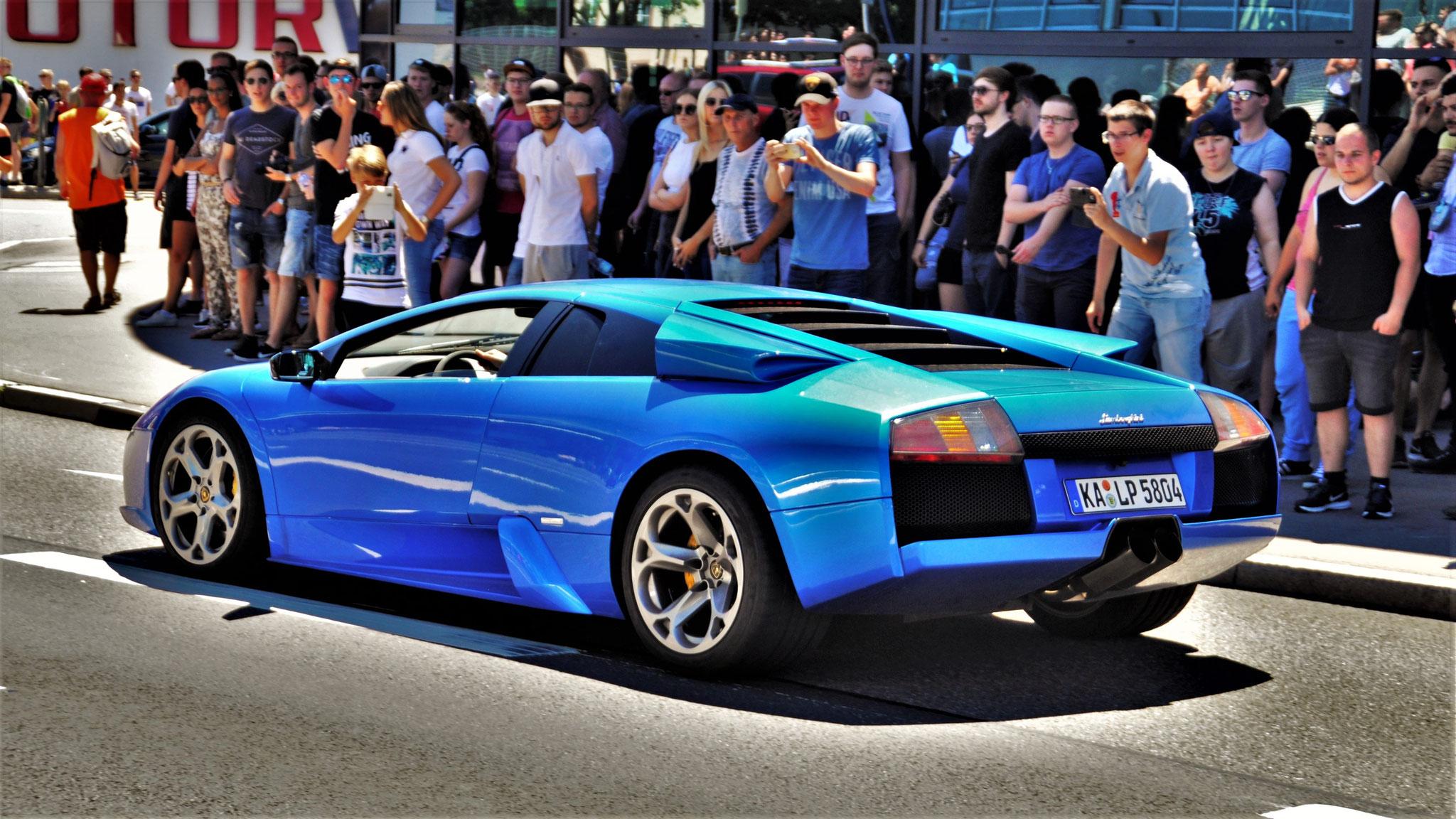 Lamborghini Murcielago - KA-LP-5804