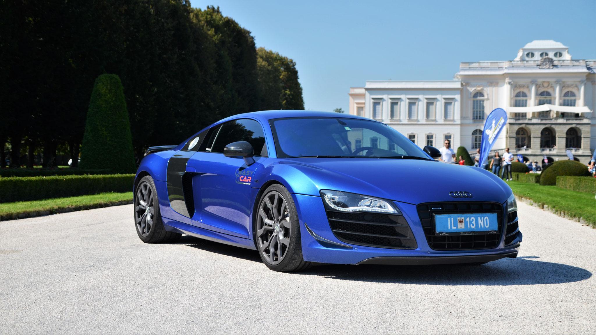 Audi R8 GT - IL-13-NO (AUT)