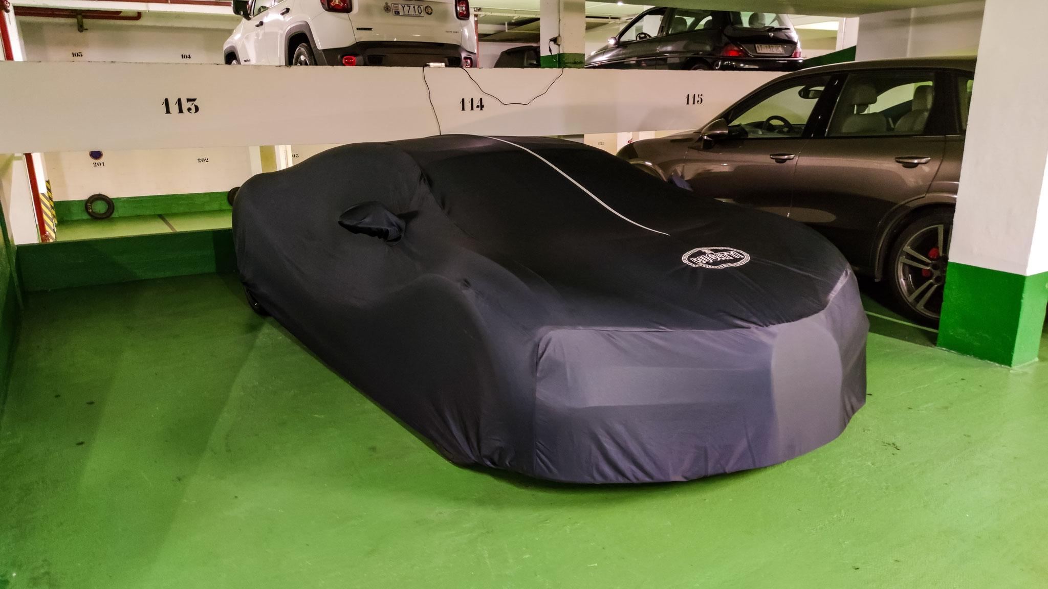 Bugatti Chiron 110 Ans - H850 (MC)