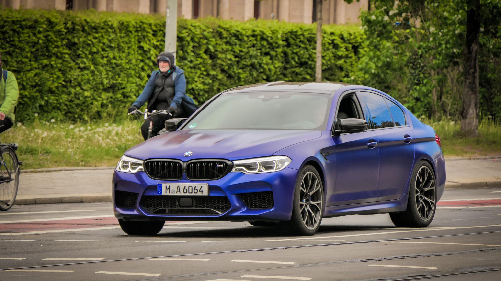 BMW M5 - M-A-6064