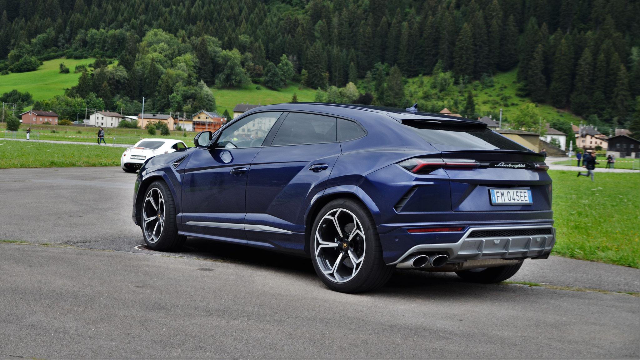 Lamborghini Urus - FM-045-EE (ITA)