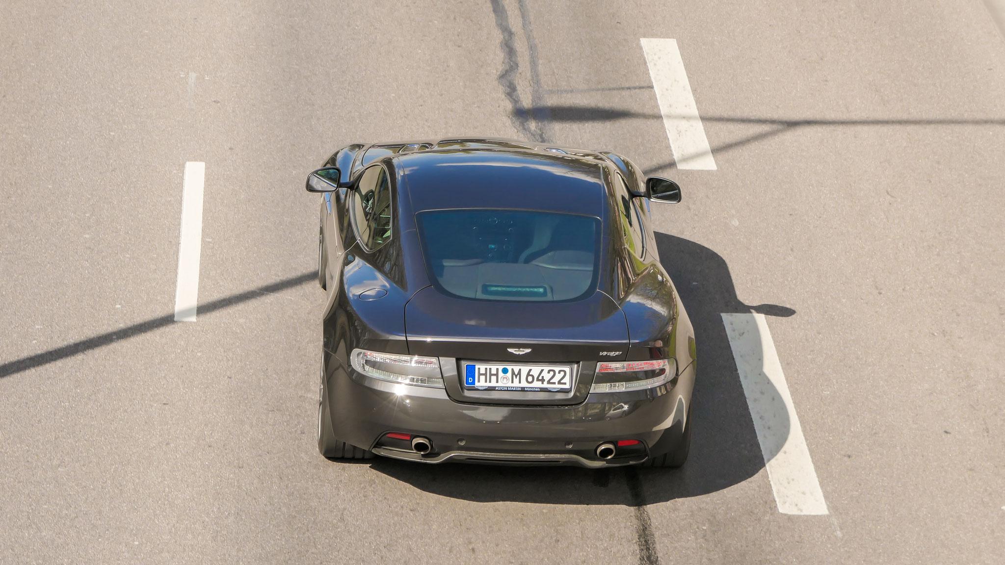 Aston Martin DB9 GT Coupé - HH-M-6422