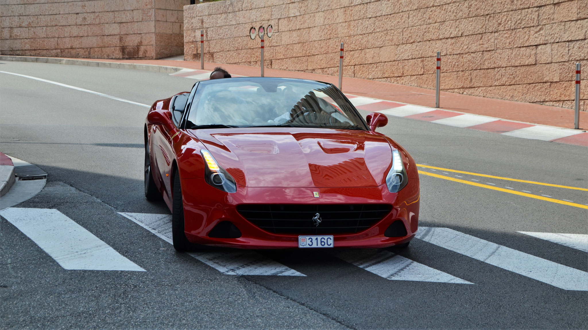 Ferrari California T - 316C (MC)