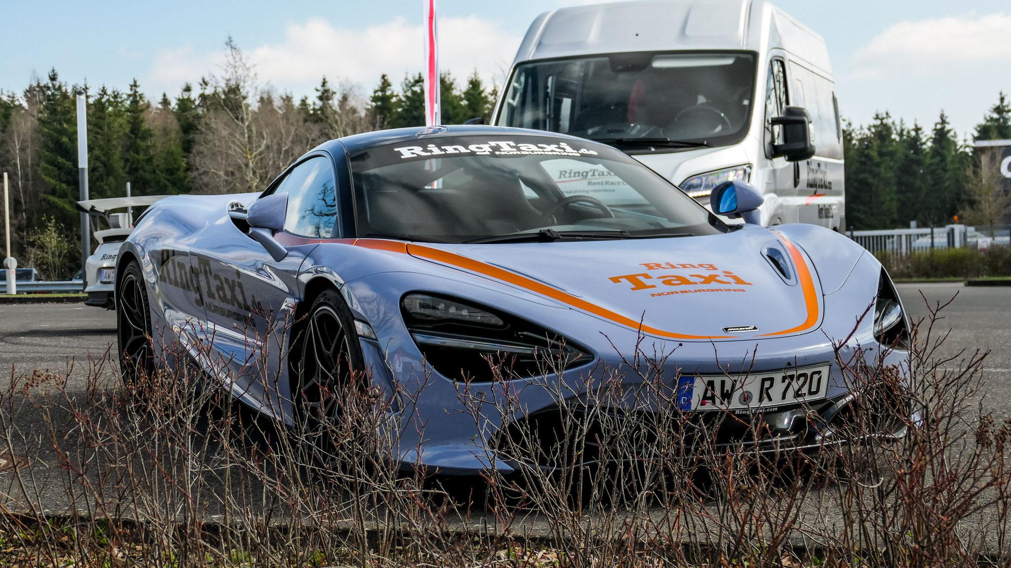 McLaren 720S - AW-R-720
