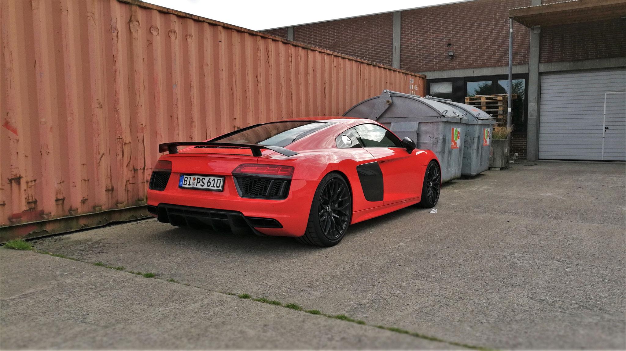 Audi R8 V10 - BI-PS-610