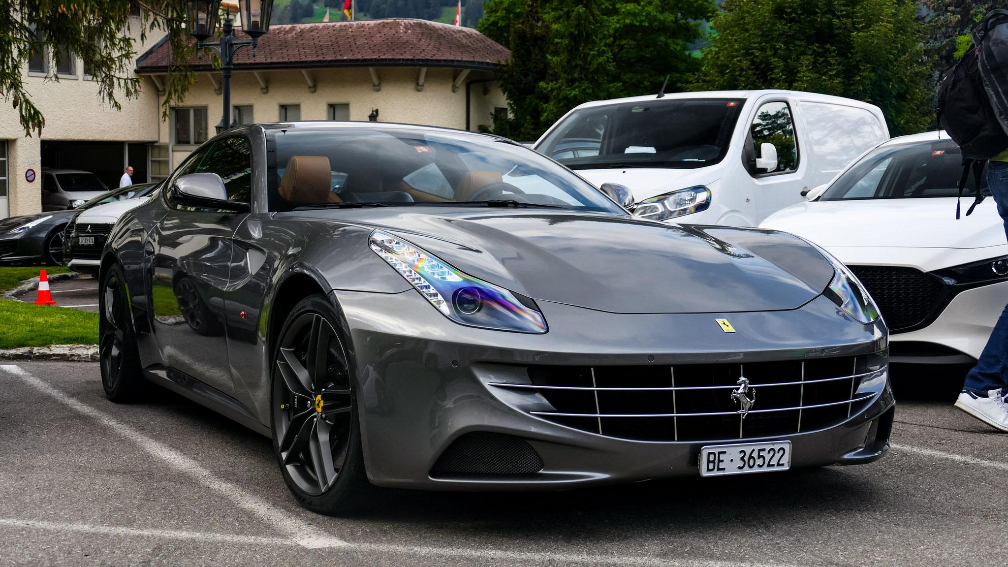 Ferrari FF - BE-36522 (CH)