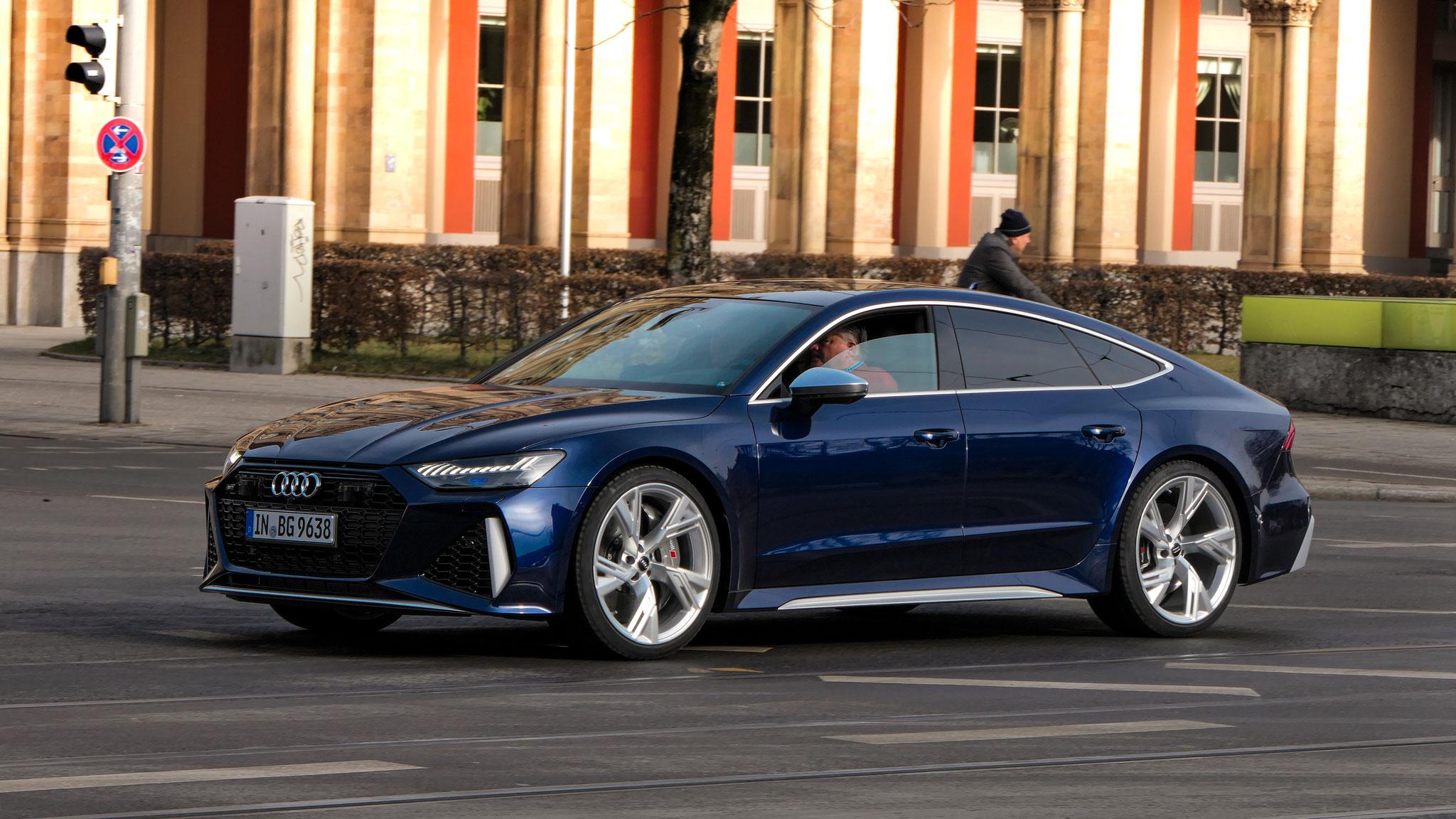 Audi RS7 - IN-BG-9638