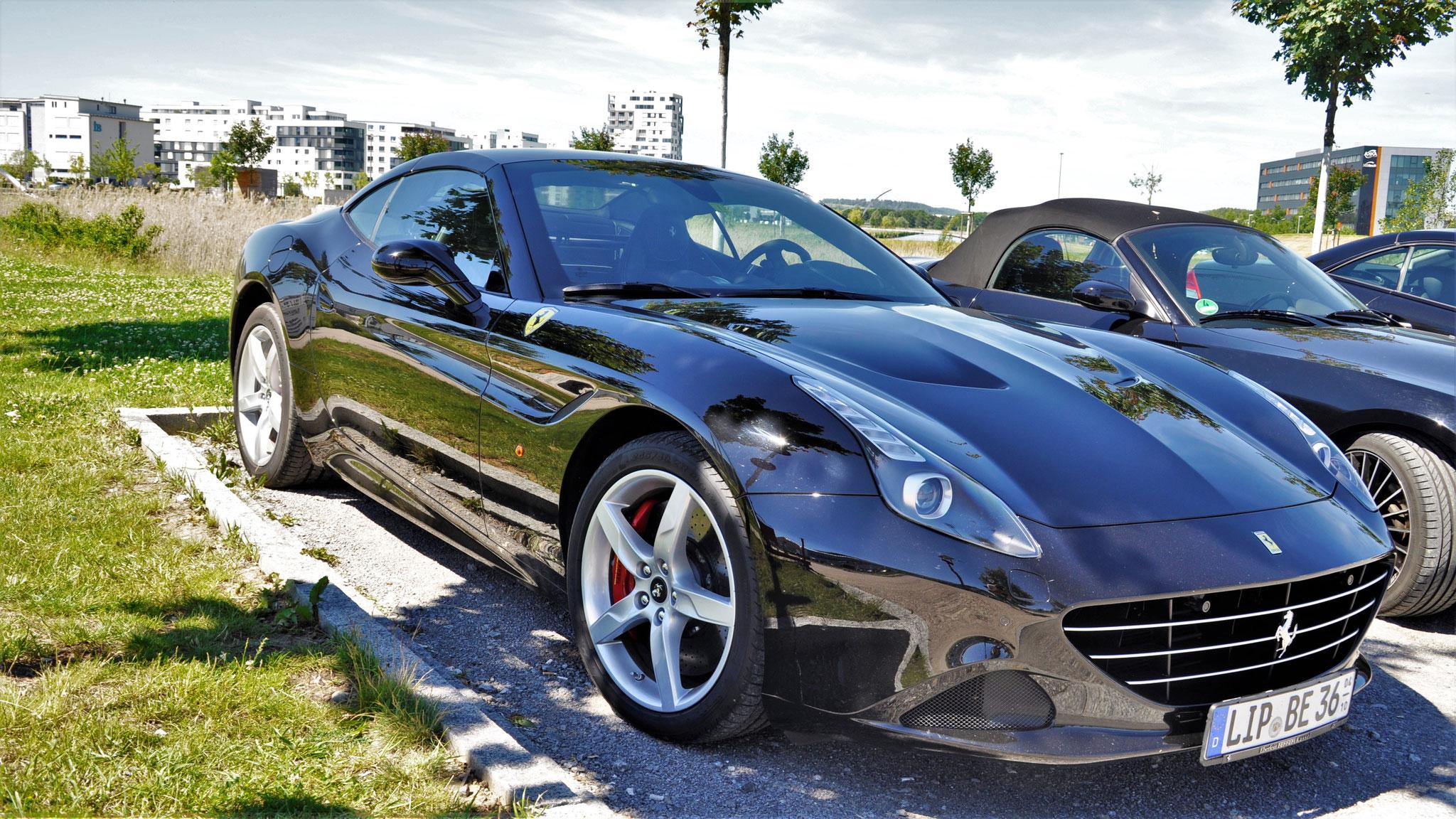 Ferrari California T - LIP-BE-36