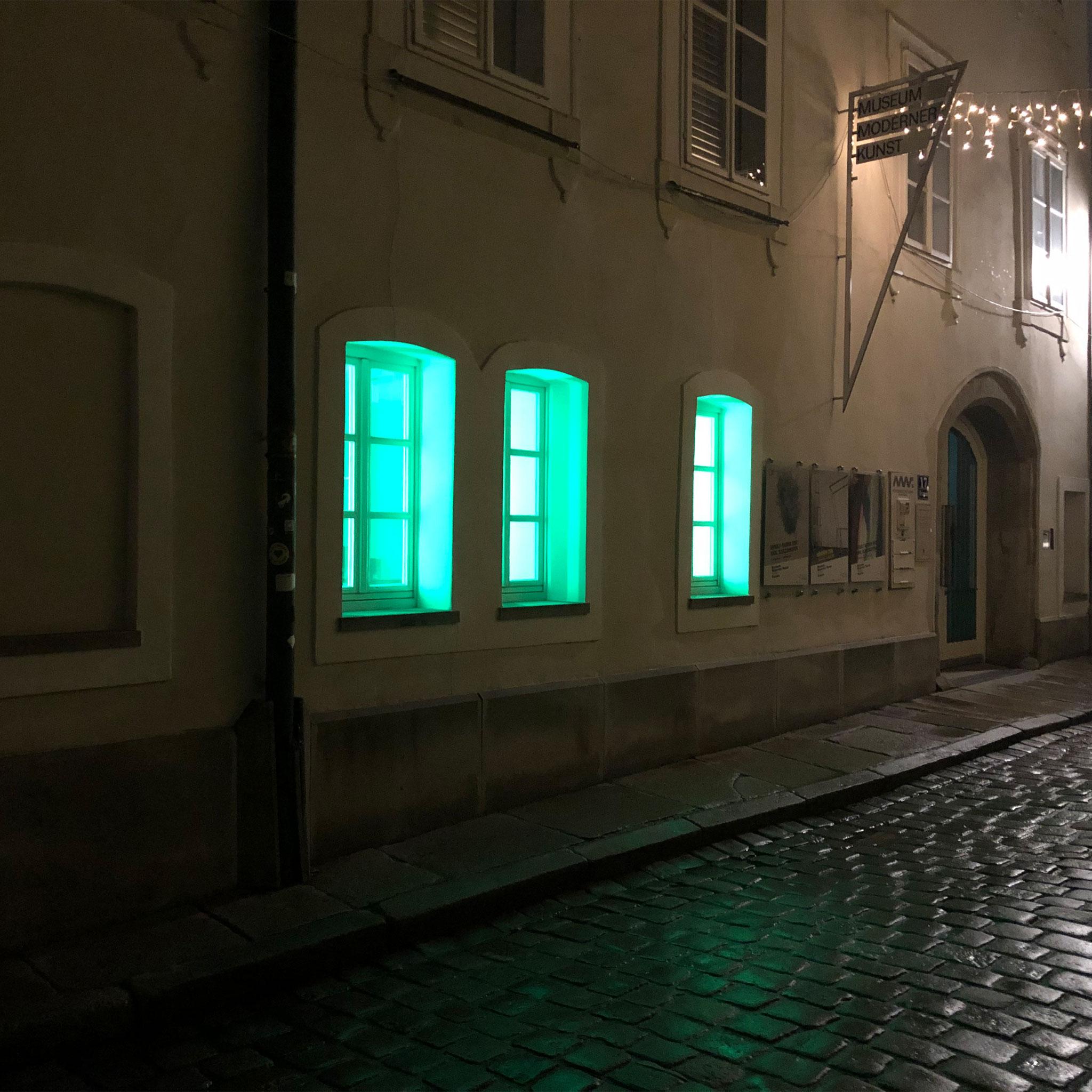 mmk...wpa 18.19.20, museum moderner kunst wörlen passau, foto lichtprojekt