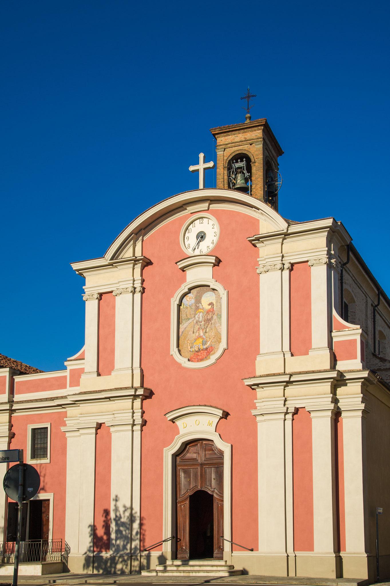 Parrocchia di Sant'Ippolito