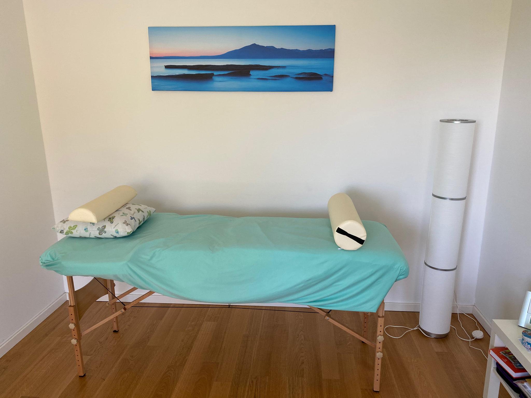 Hypnose und spirituelle Techniken