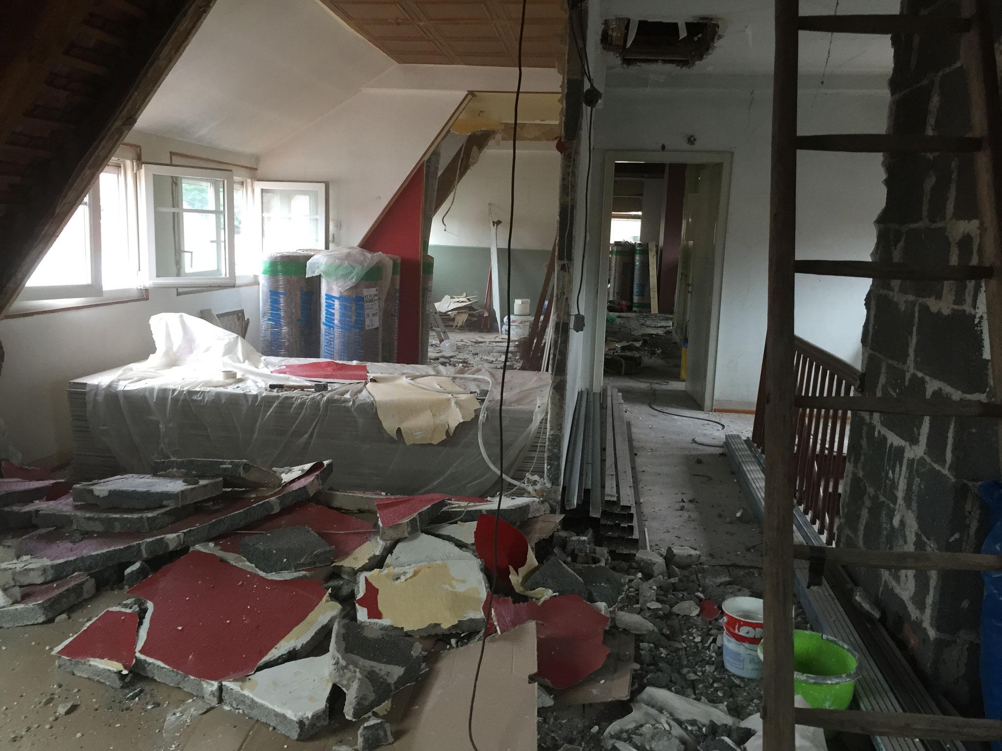 Décloisonner pour mieux aménager Activ Renovation Lauterbourg 67