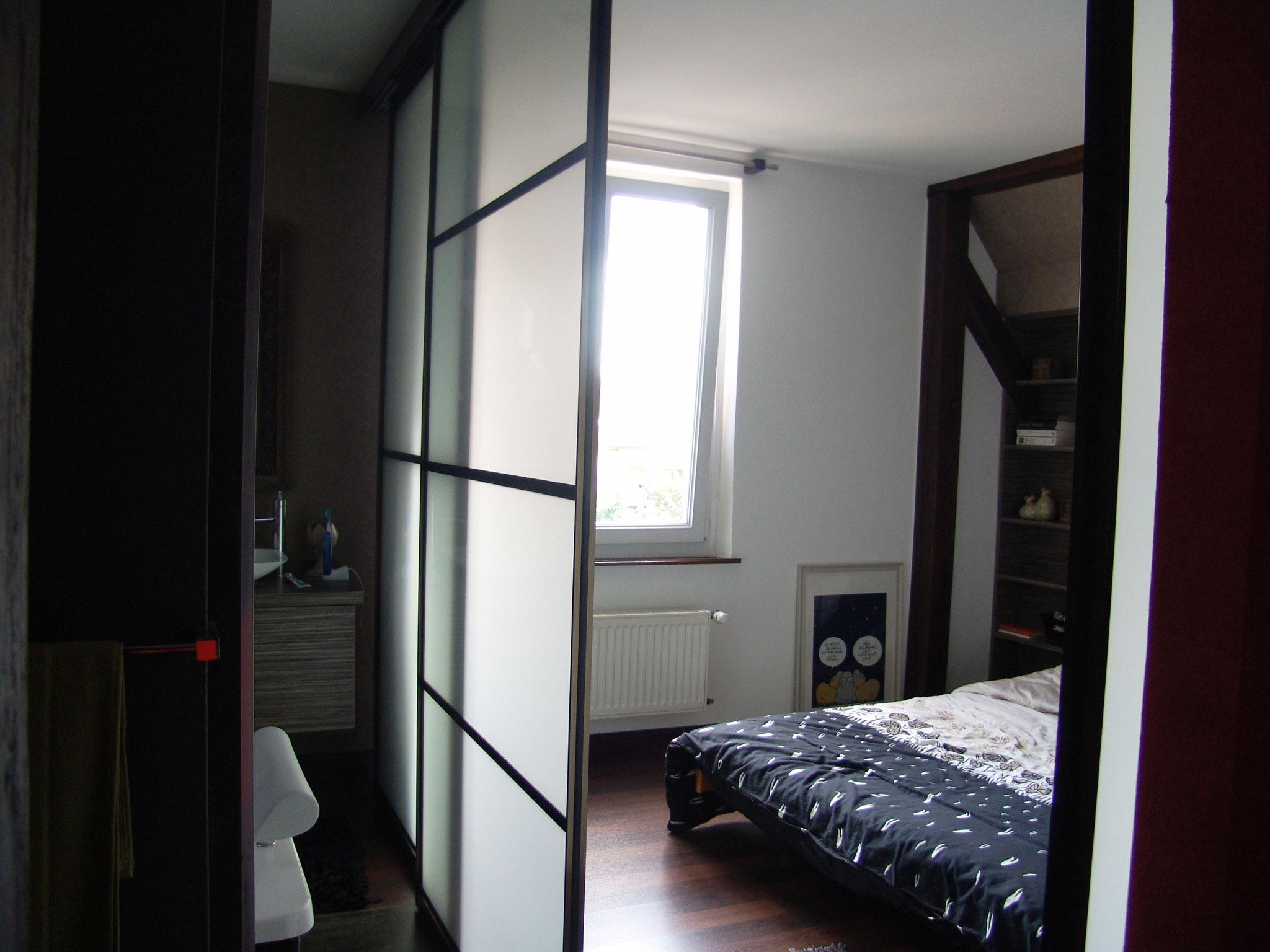 Isolation rampant et plafond avec laine de verre Illkirch-Graffenstaden 67
