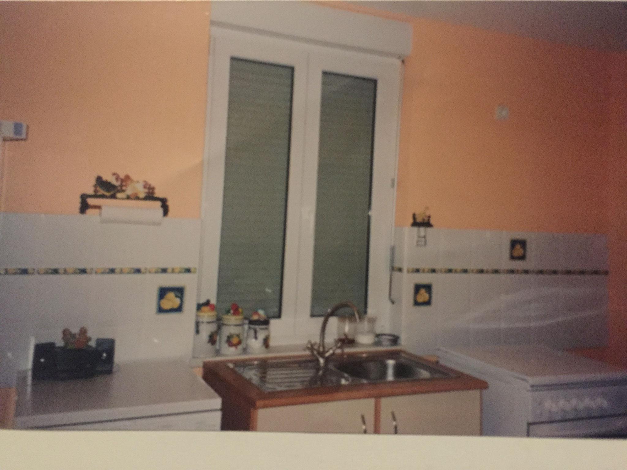 Crédence de cuisine en carrelage Activ Renovation Illkirch-Graffenstaden 67