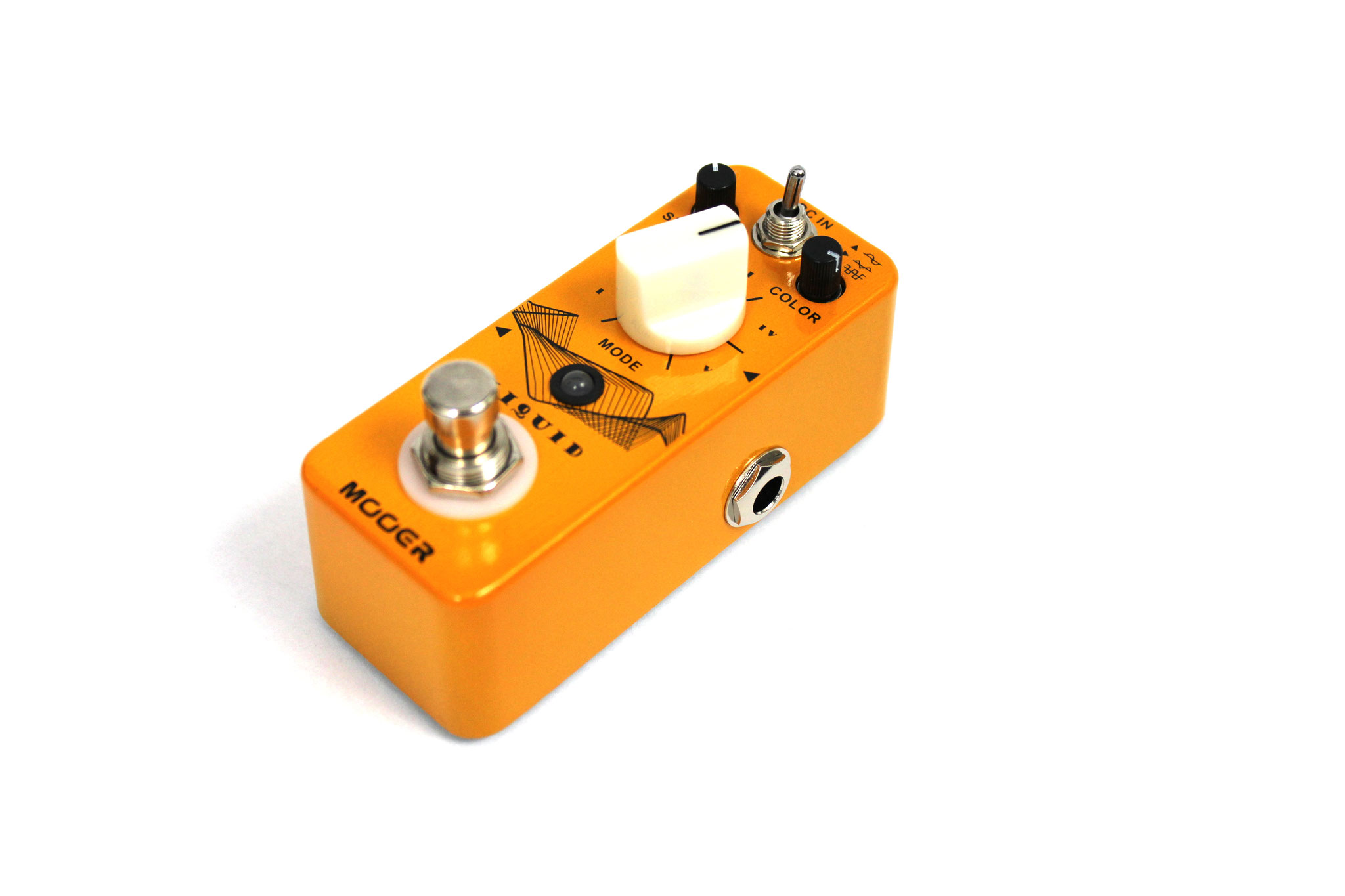 Mooer Liquid Digital Phaser
