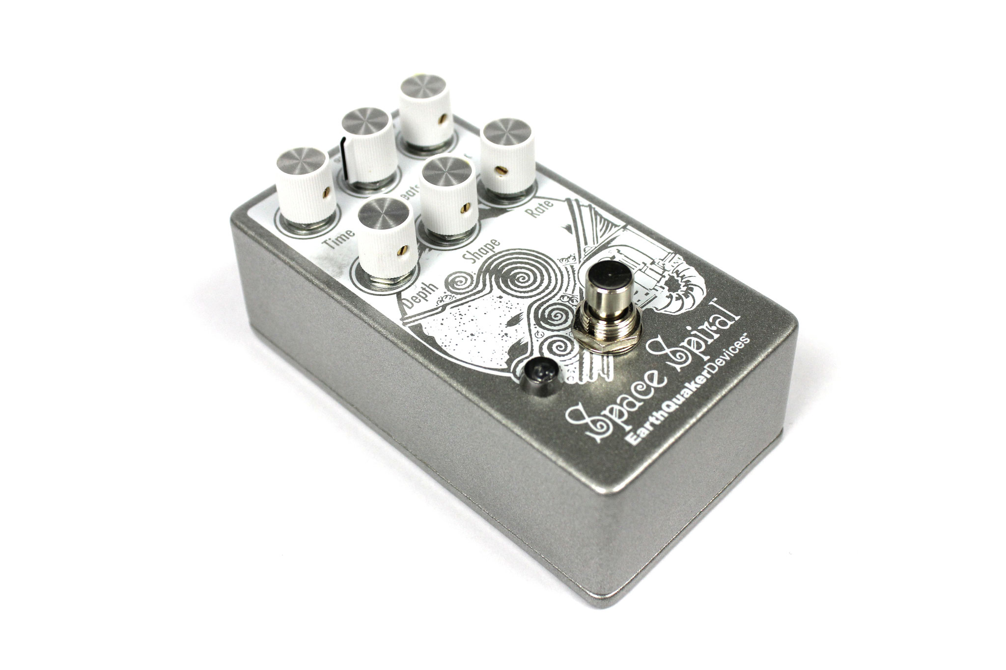 Earth Quaker Devices Space Spiral