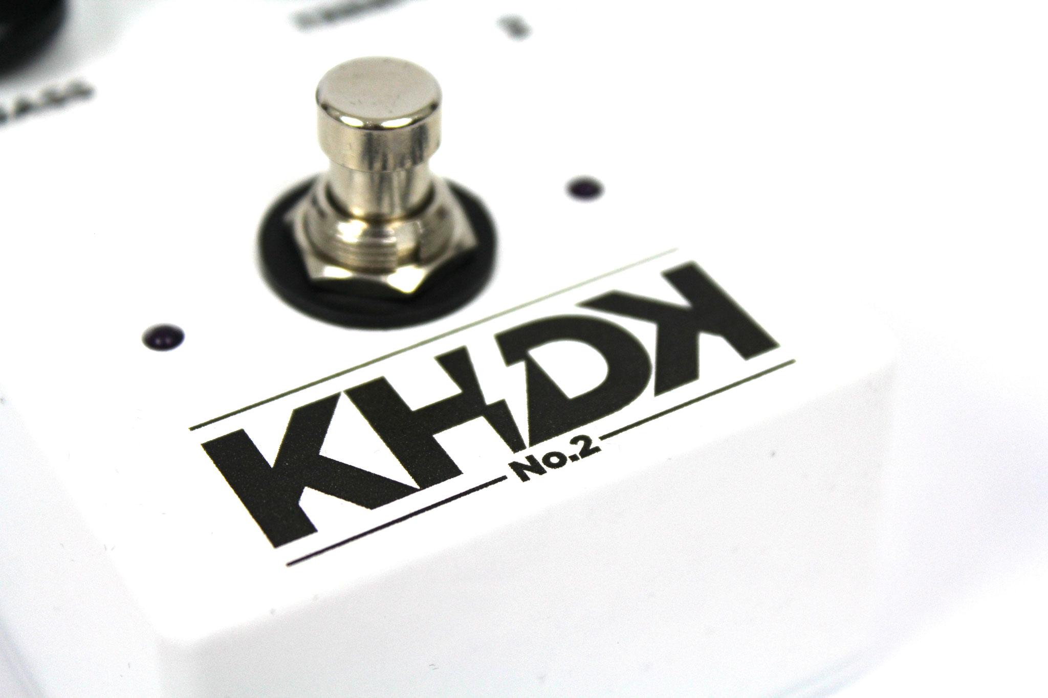 KHDK No. 2 Clean Boost