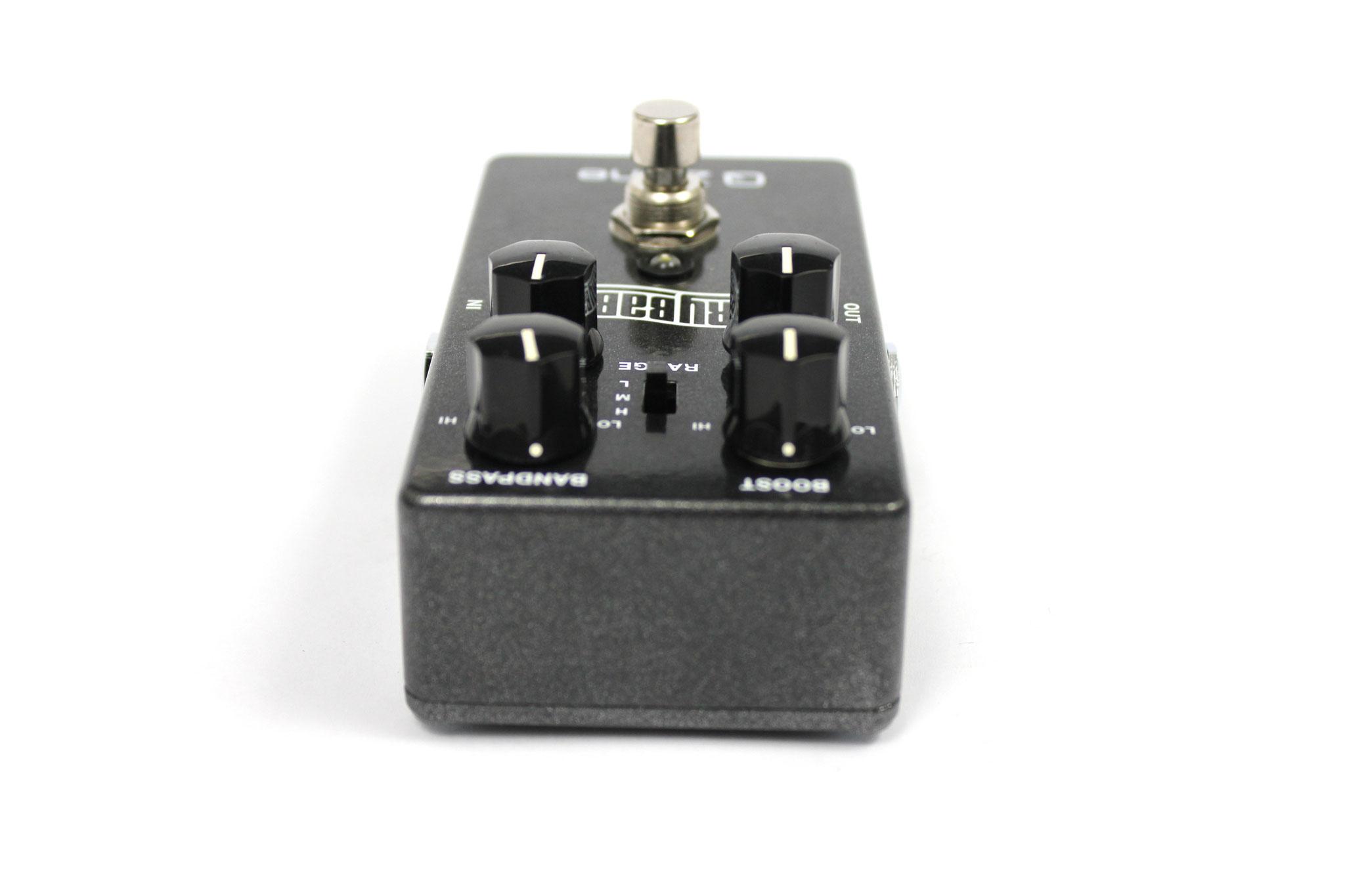 Jim Dunlop Custom Shop Cry Baby® Q Zone Fixed Wah CSP030