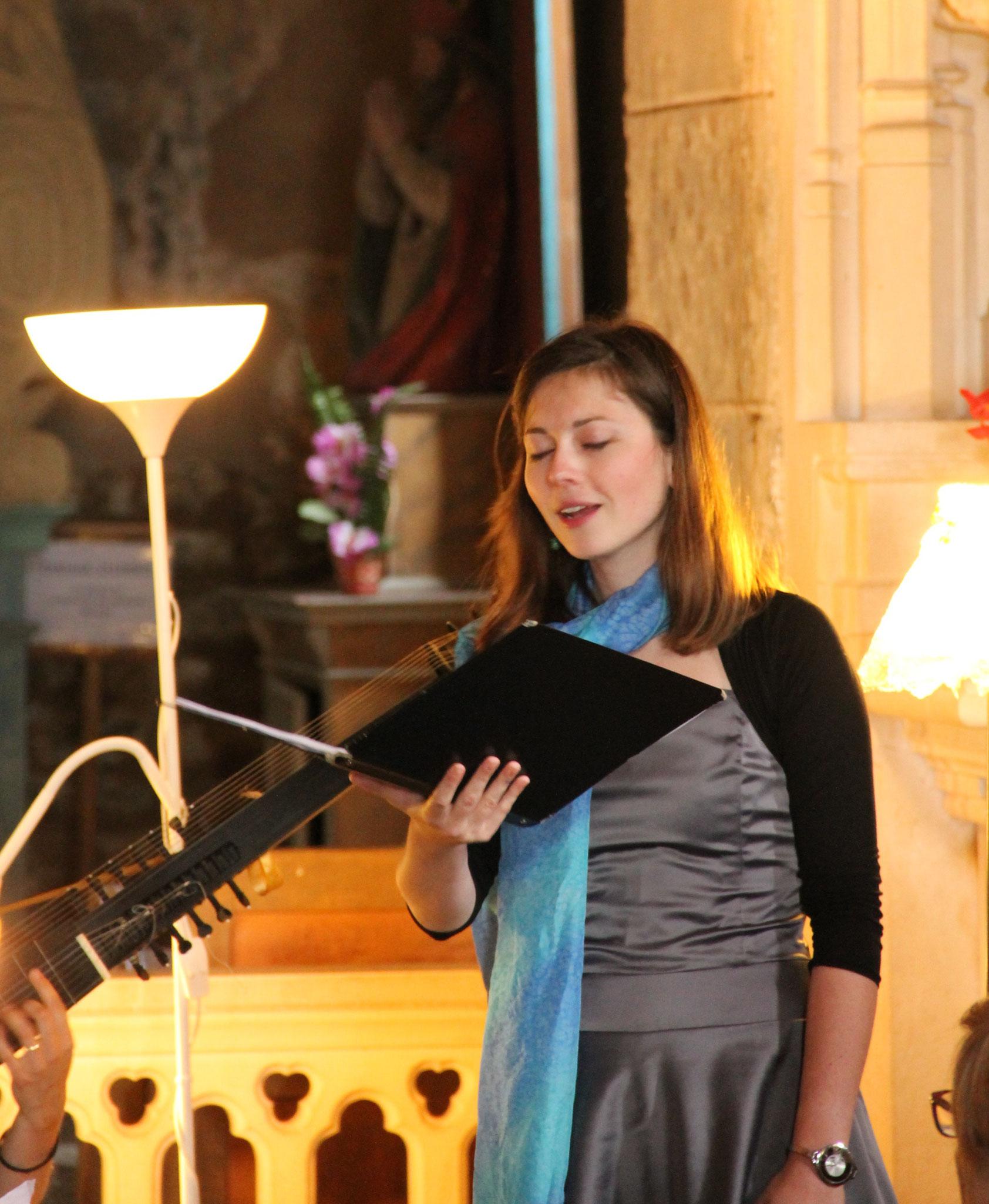 Alice Duport-Percier