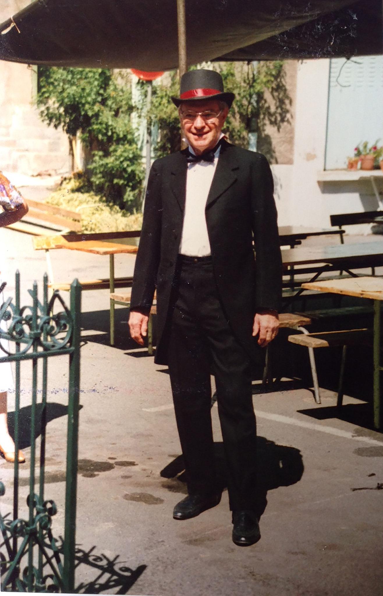René Pralas