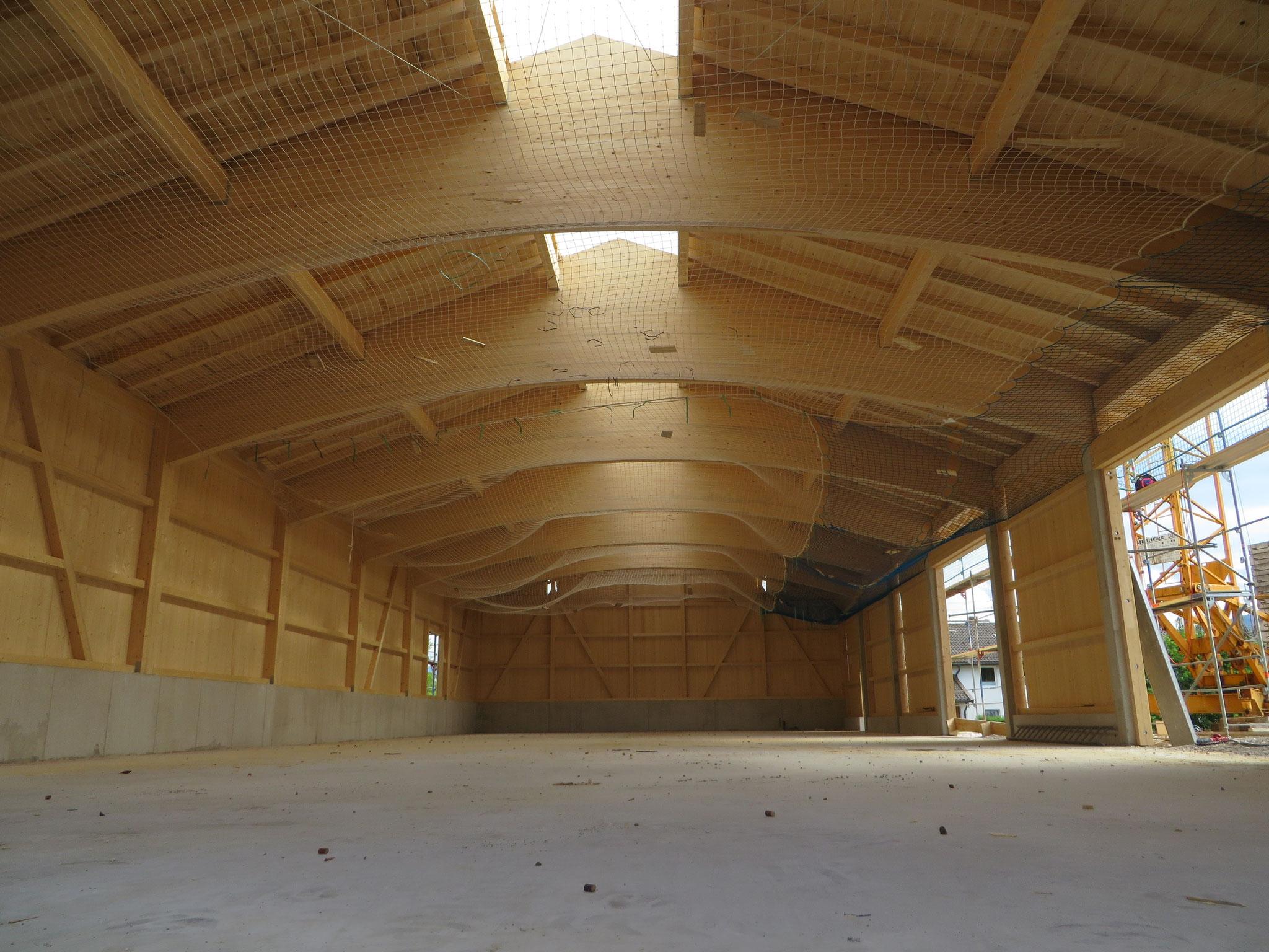 Lagerhalle | Gmund