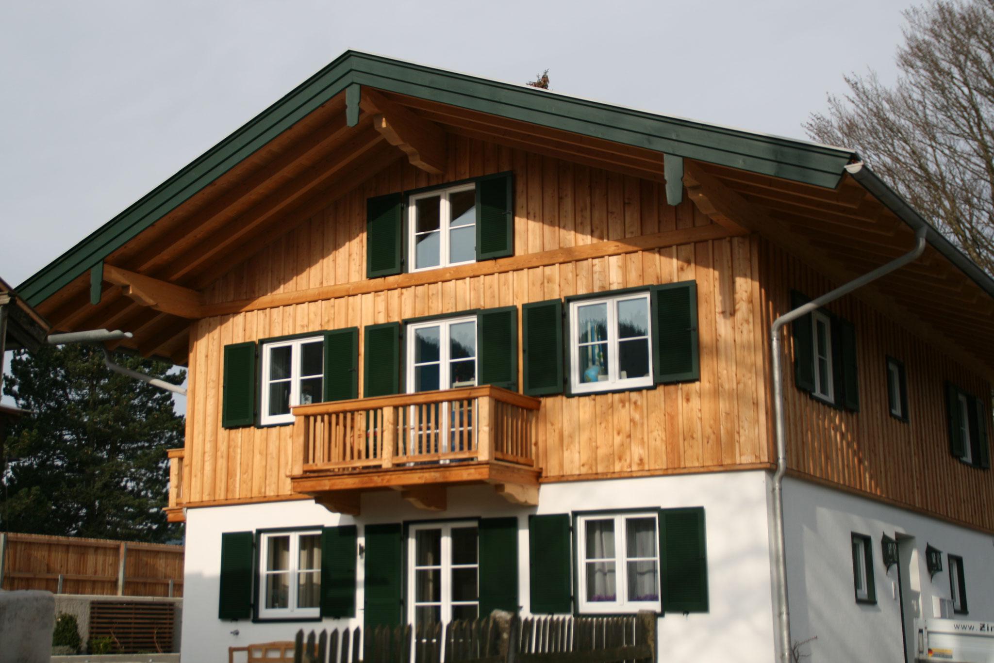 Einfamilienhaus | Gmund
