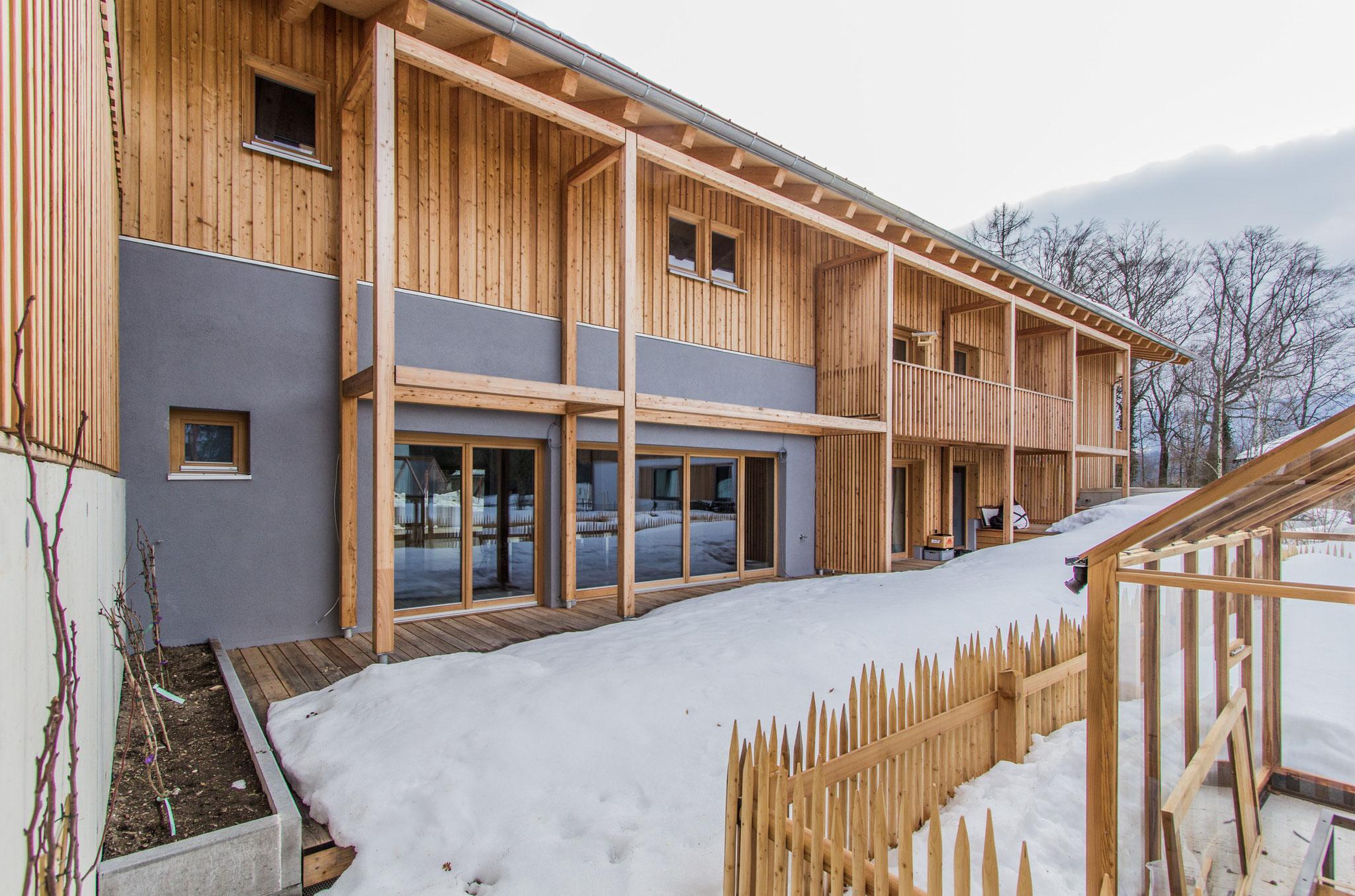 Wohn- und Geschäftshaus | Gmund a. Tegernsee