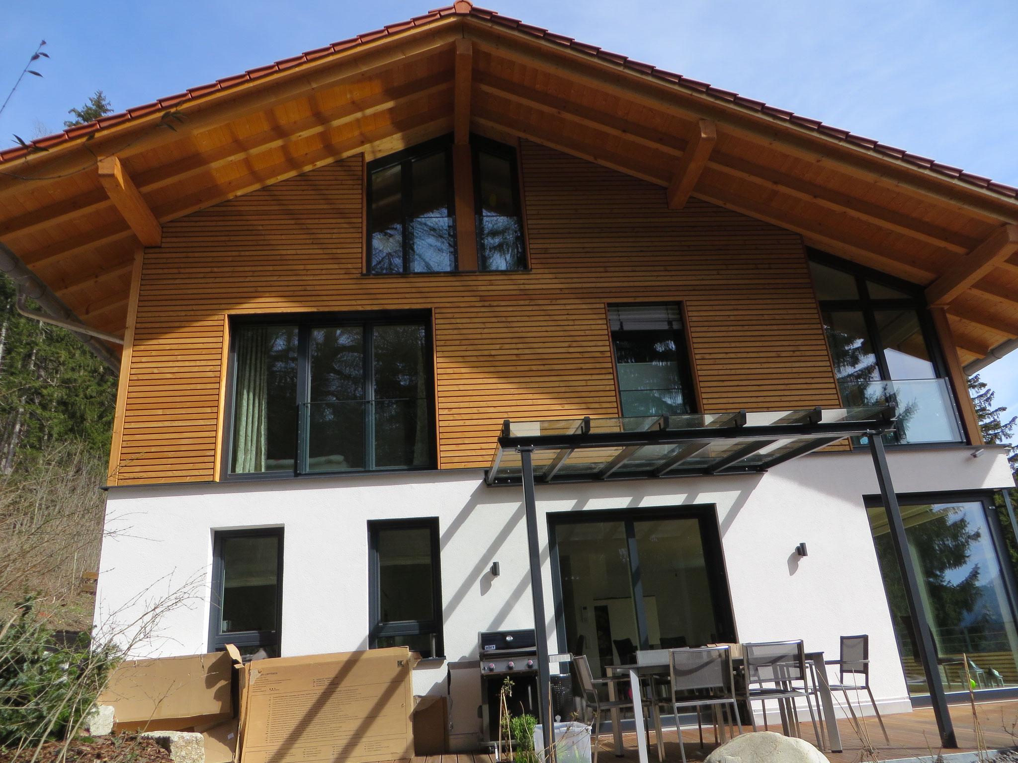 Mehrfamilienhaus | Schliersee