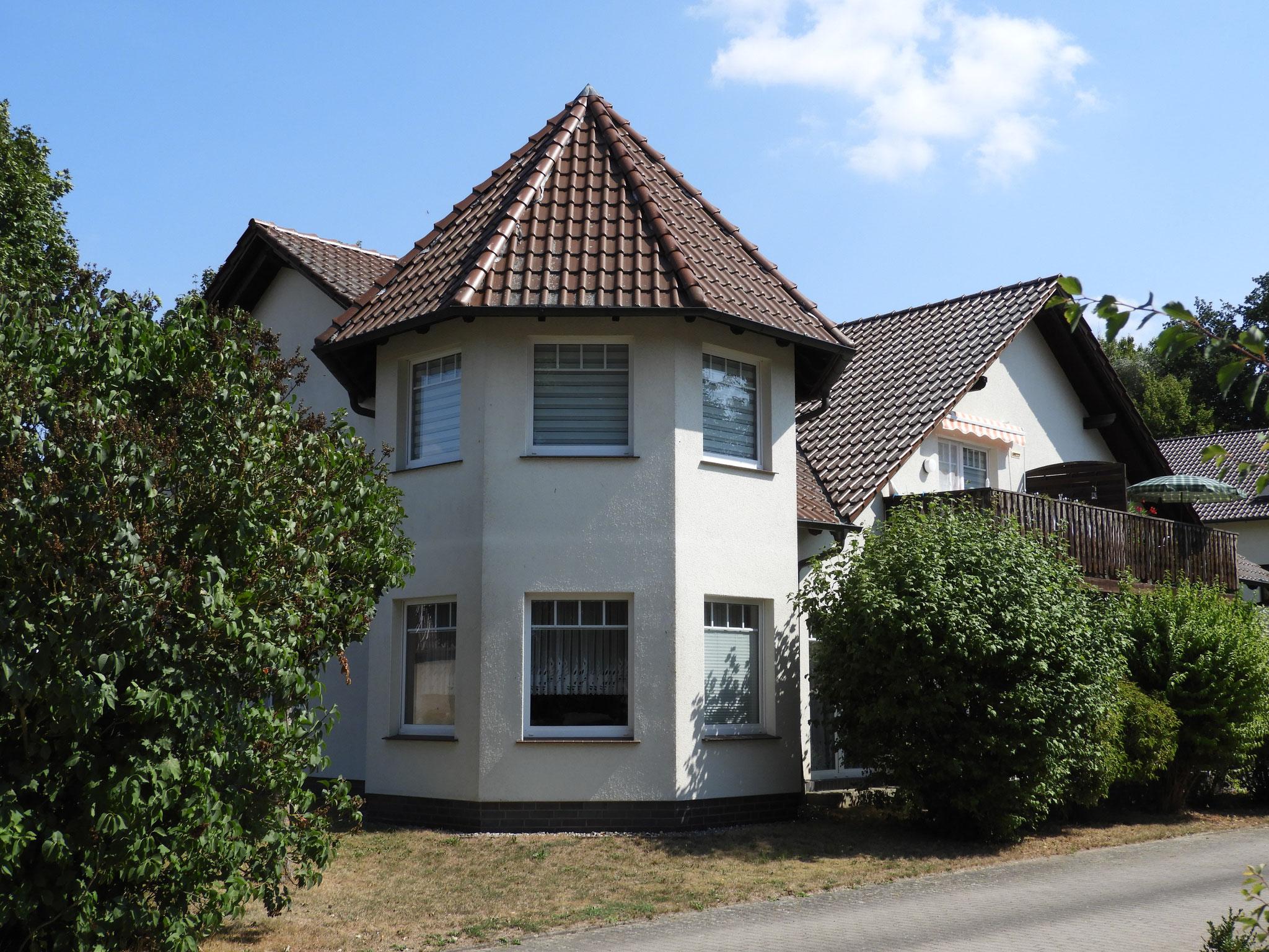 Stadtvilla in Altentreptow