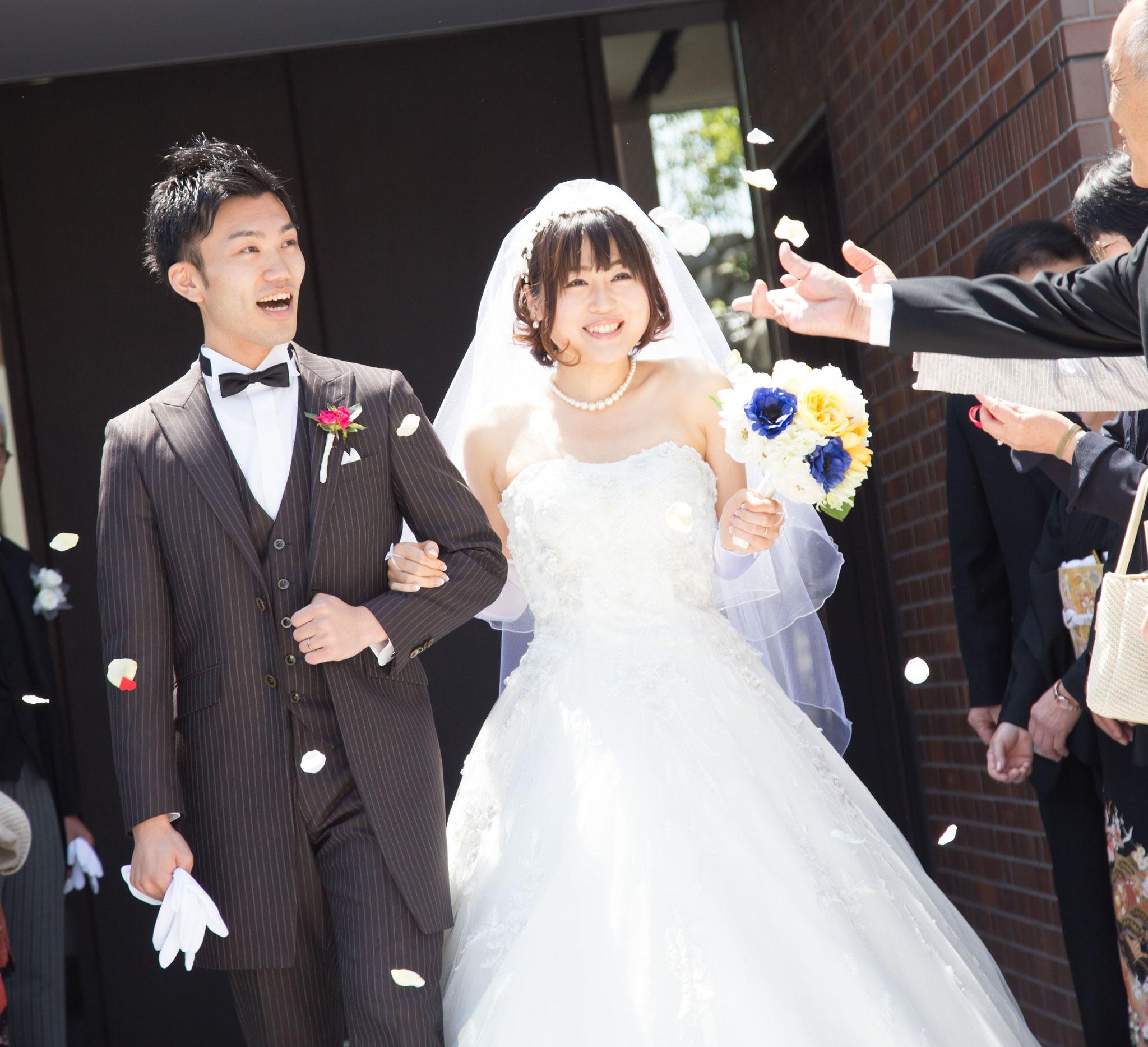 結婚式衣装,タキシード