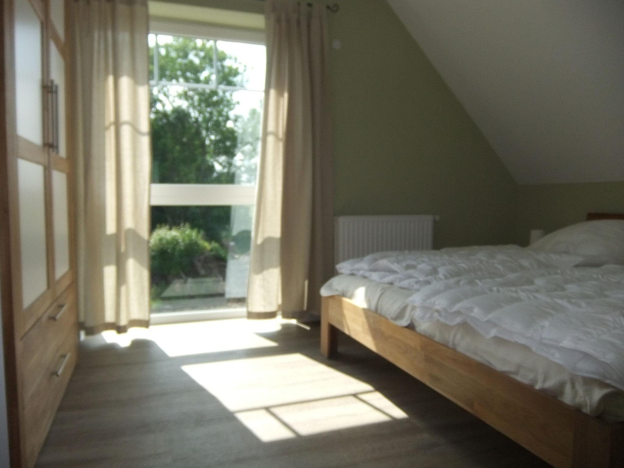 4.Schlafzimmer Obergeschoß