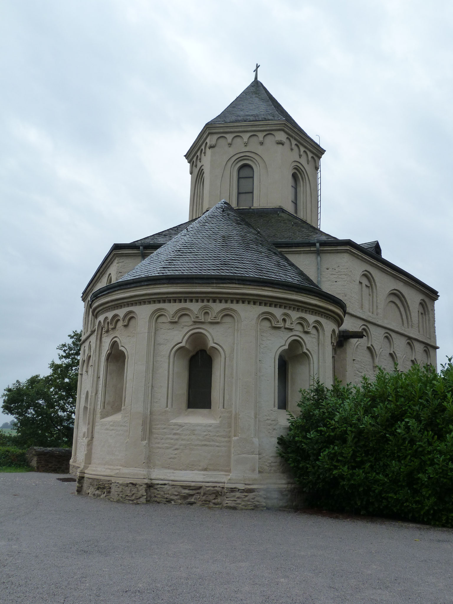 Kirche in Rügen