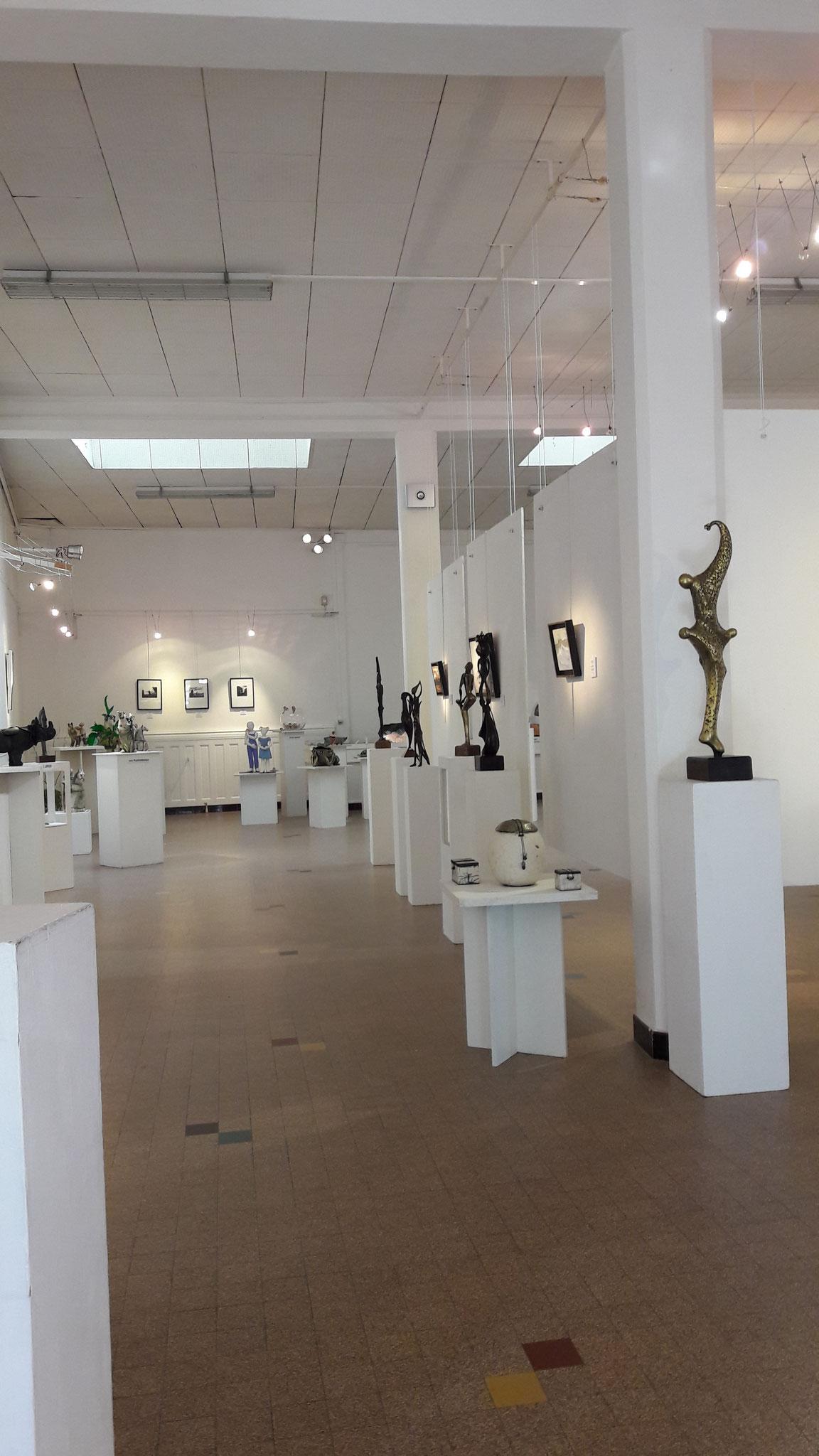 2016 - 82 Auvilllar - Galerie Arts'kad