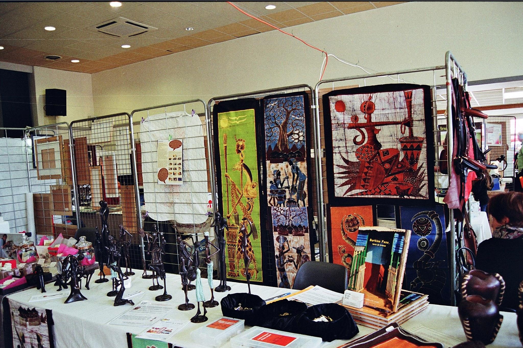 2016 - 33 St Antoine/Isle - Du Côté de chez Toine - Les Arts de l'Isle