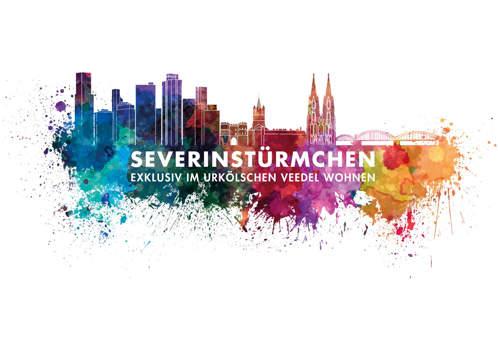 Sanierungsprojekt SeverinsTürmchen -  Sanierung von 3 Einheiten im Herzen der Südstadt