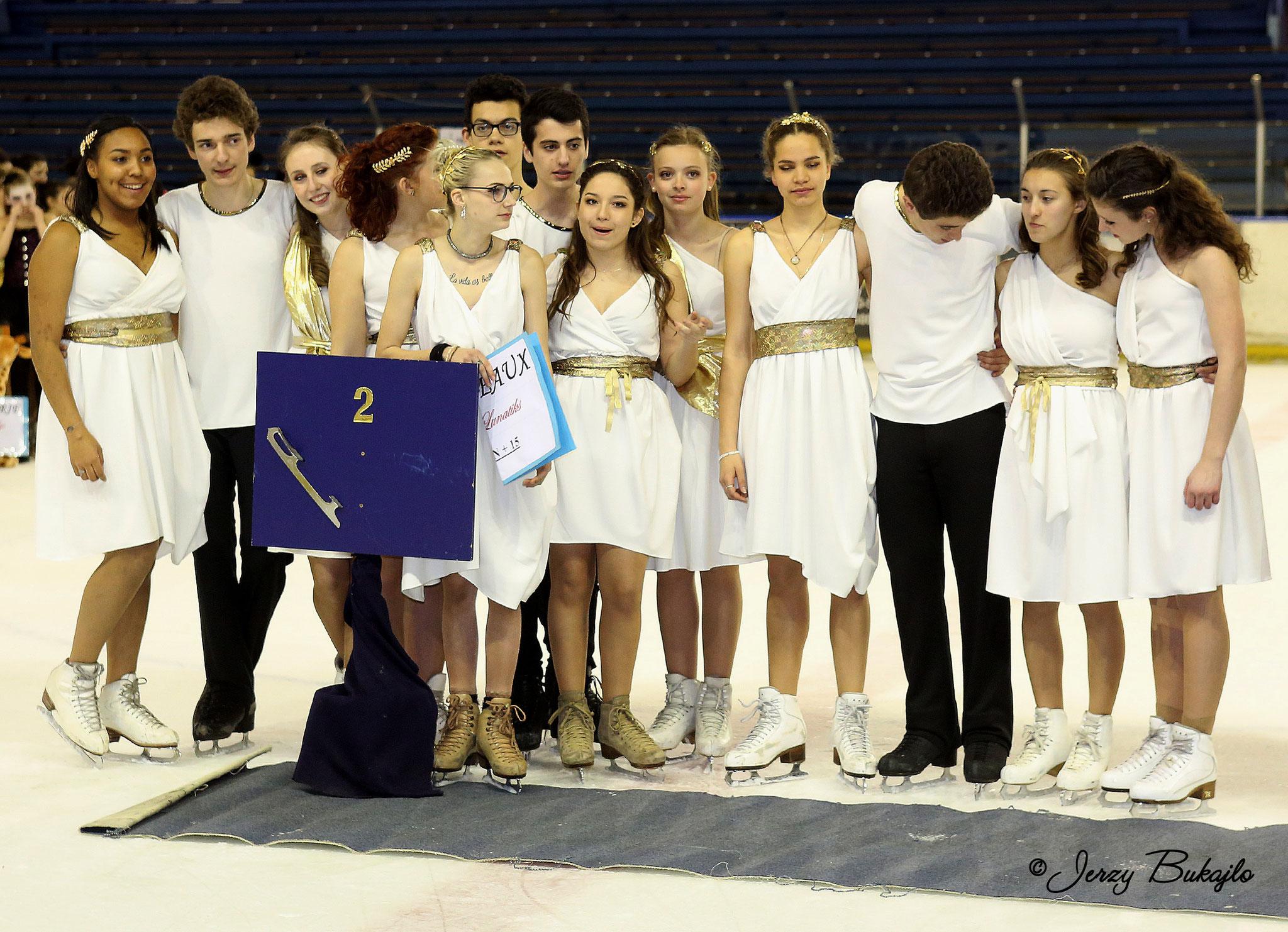 Open +15 ans Bordeaux