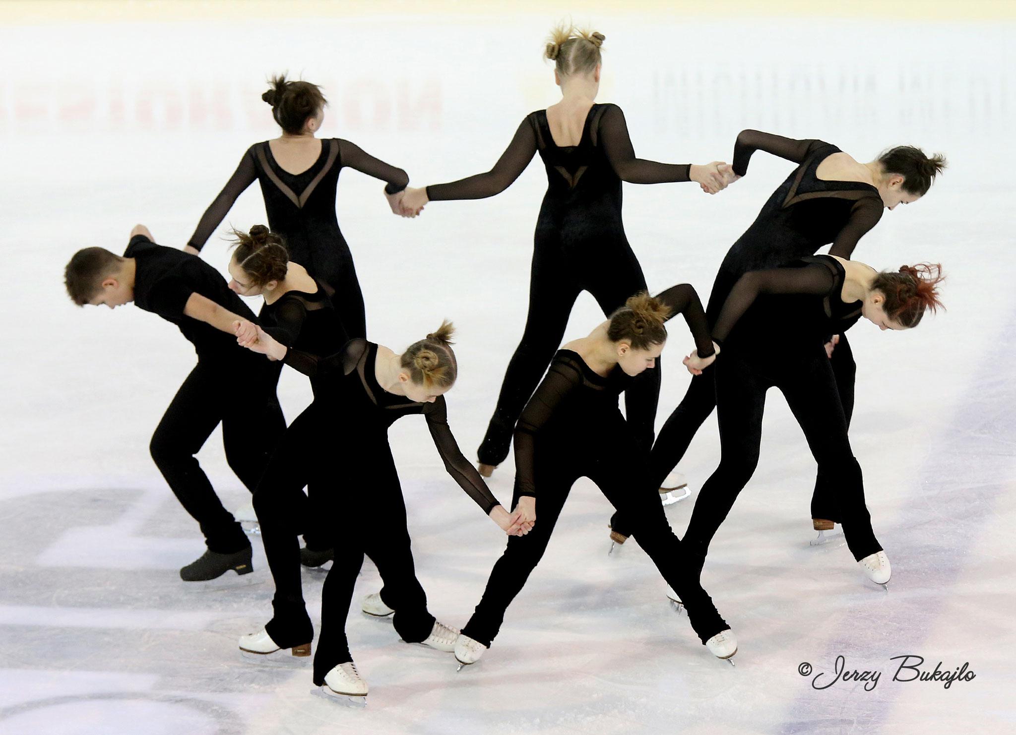 RUS Ice Crystal Junior