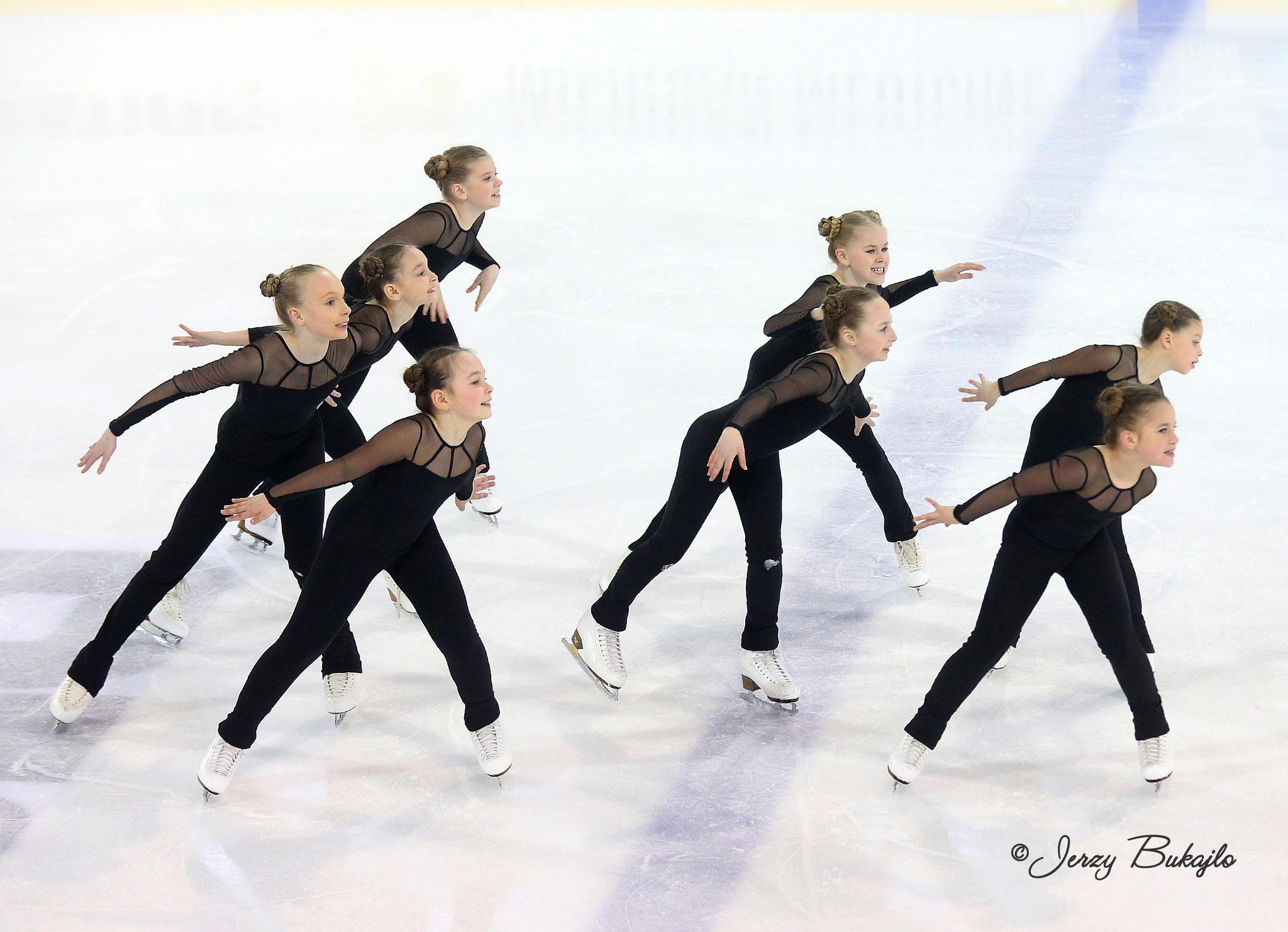 RUS - Art and Ice