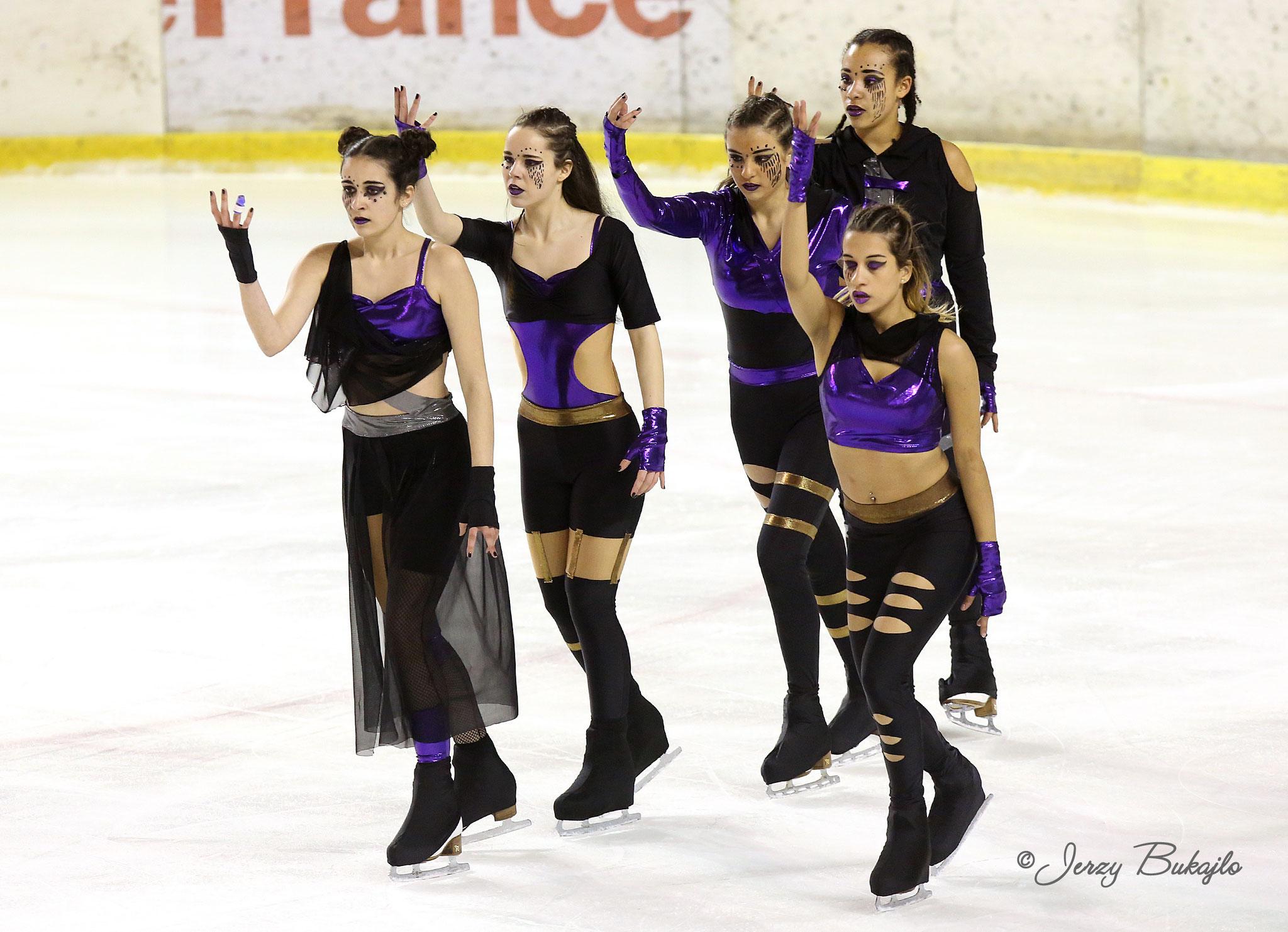 Open +15 ans Argenteuil