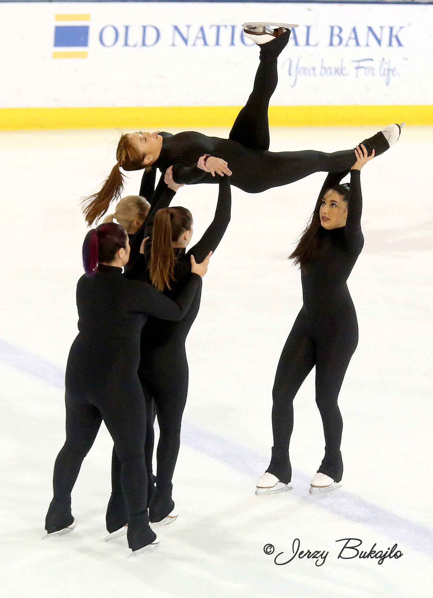 FRA Los Angeles Ice Theater