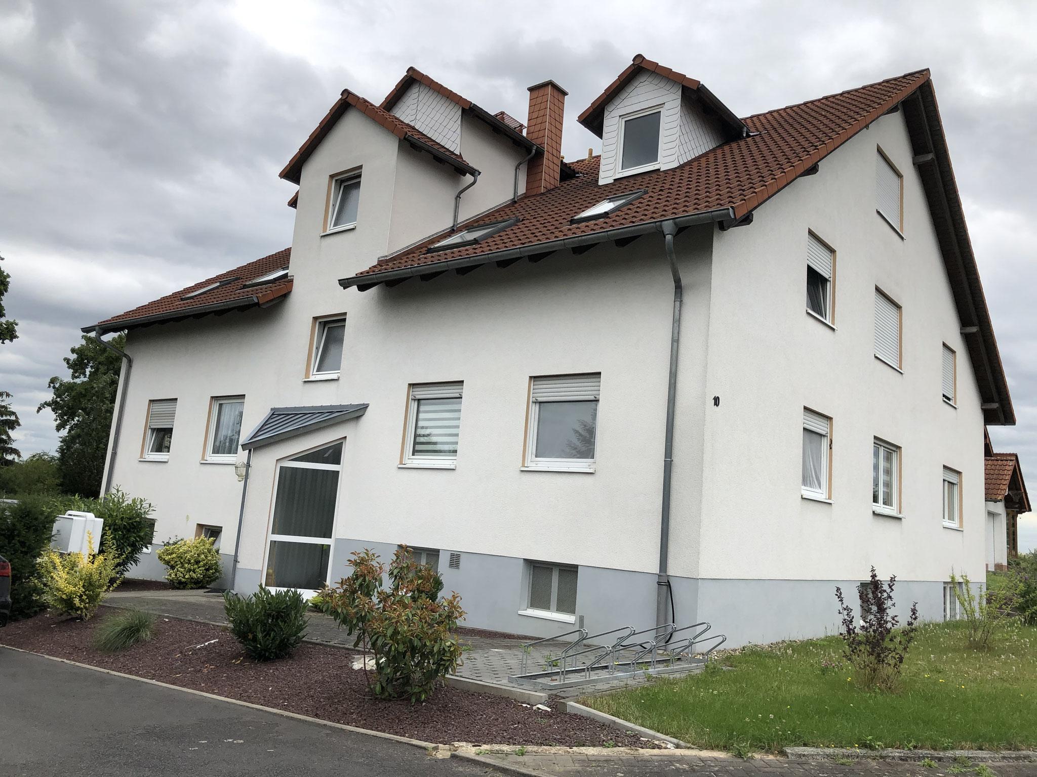 Mehrfamilienhaus in Butzbach - 6 Wohneinheiten