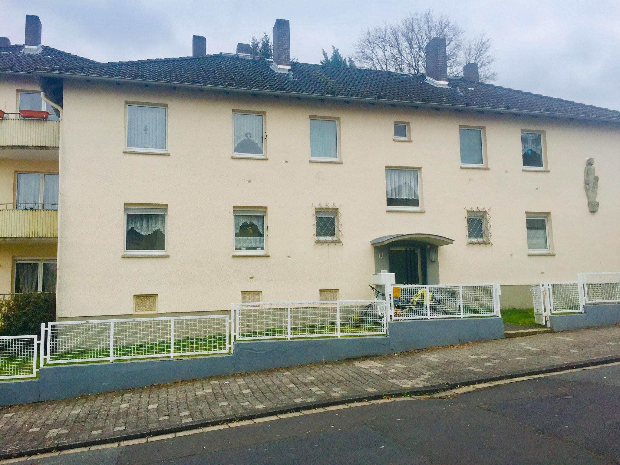 Mehrfamilienhaus in Butzbach - 10 Wohneinheiten